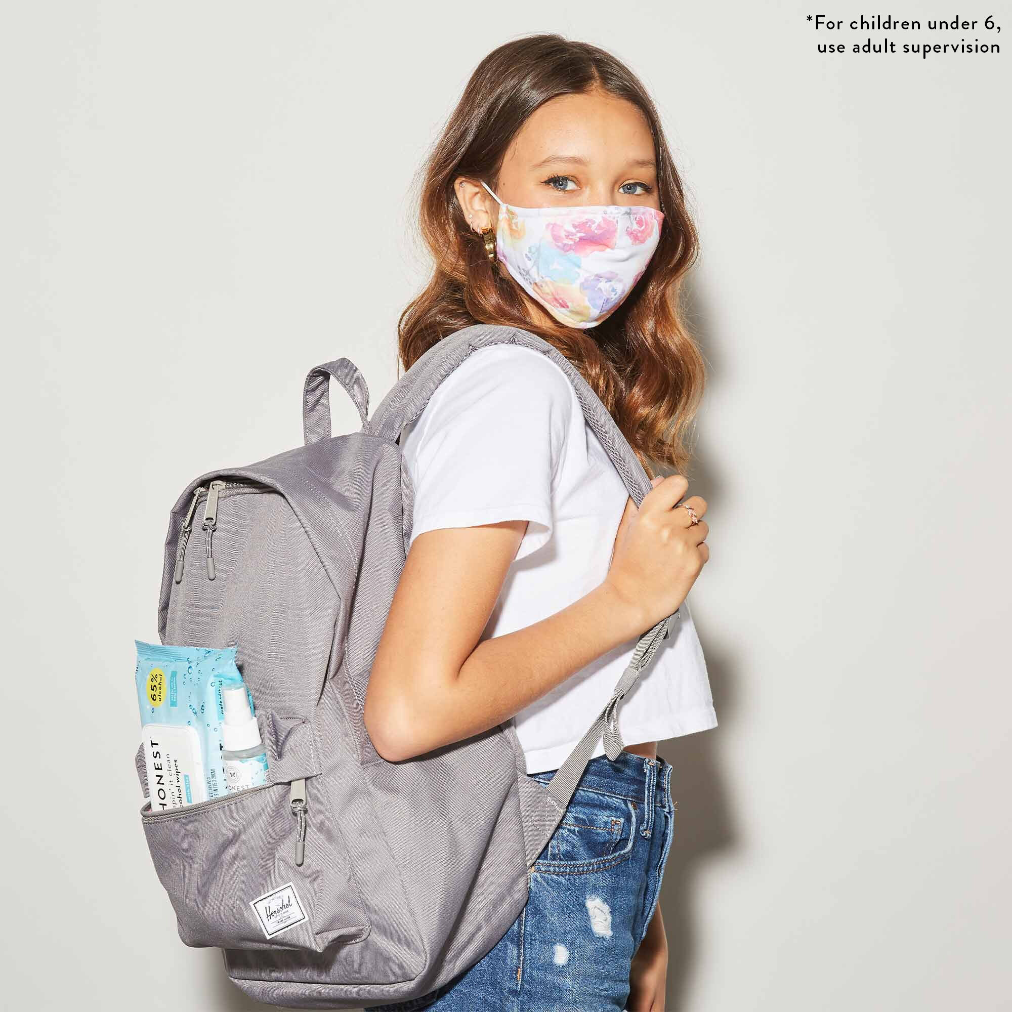 Back to School Backpack Kit, Tween + Teen