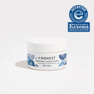 Eczema Soothing Therapy Balm