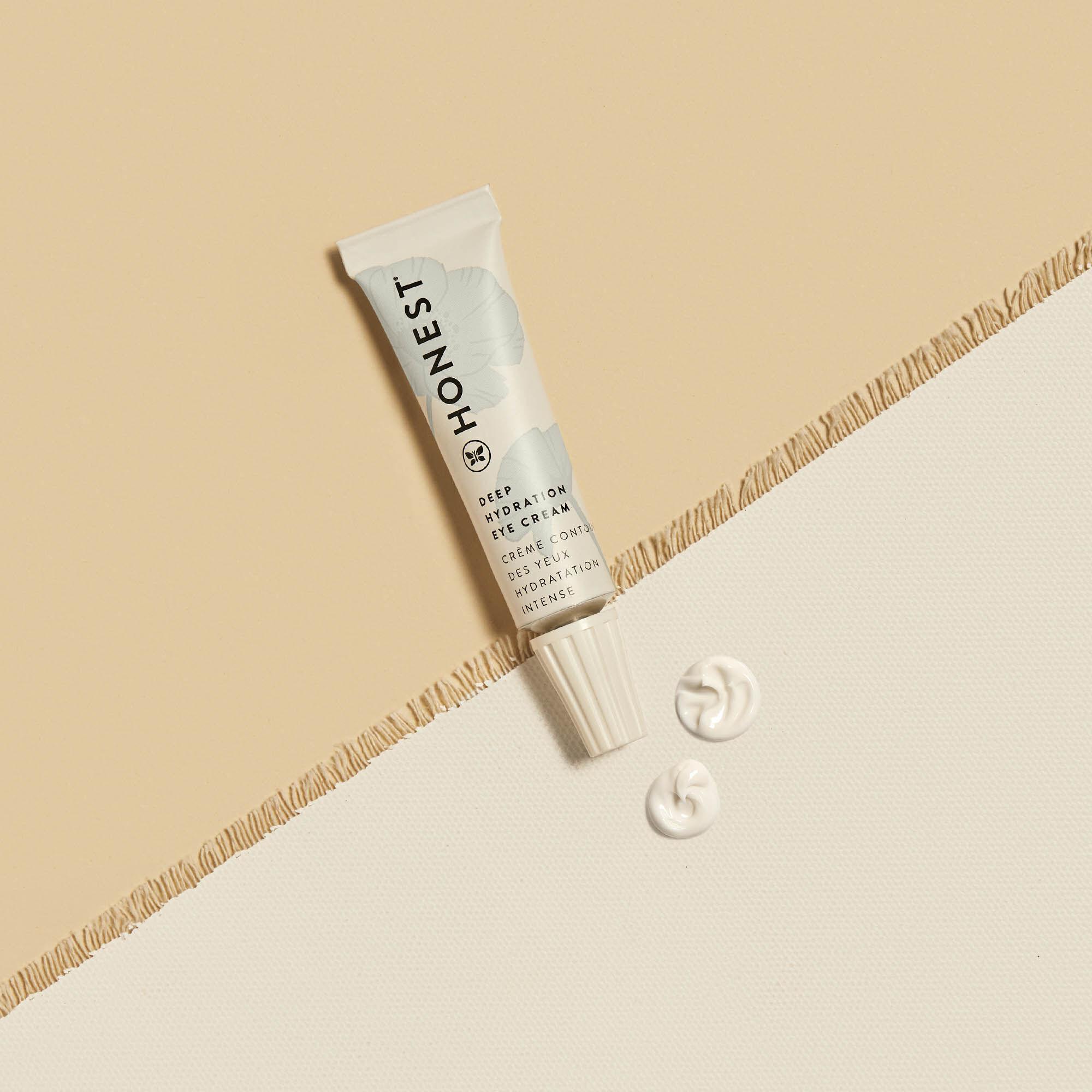 Deep Hydration Eye Cream