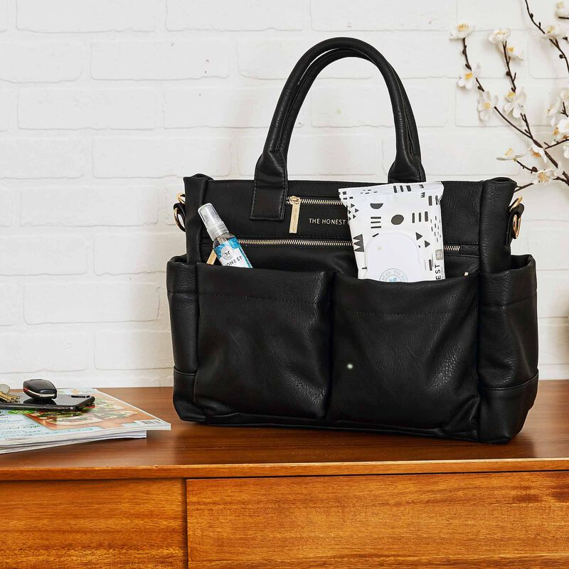 NEW Honest Everything Tote - $...