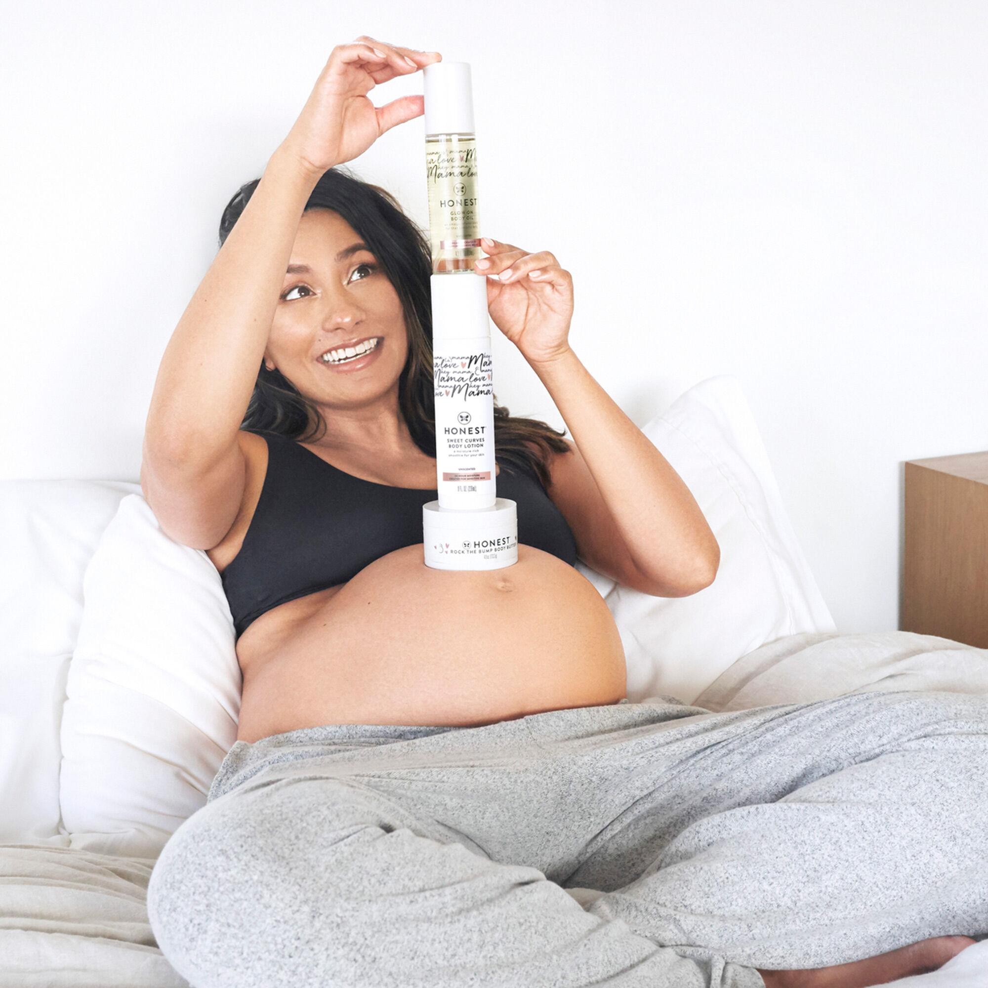 Honest Mama Bump Care Kit