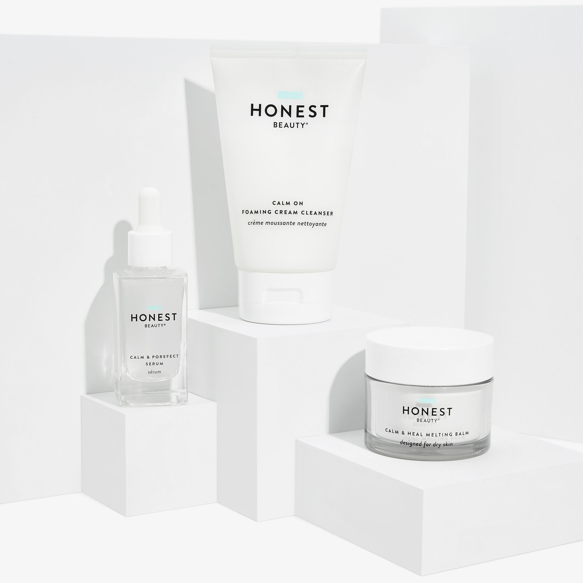 Sensitive Skin Kit