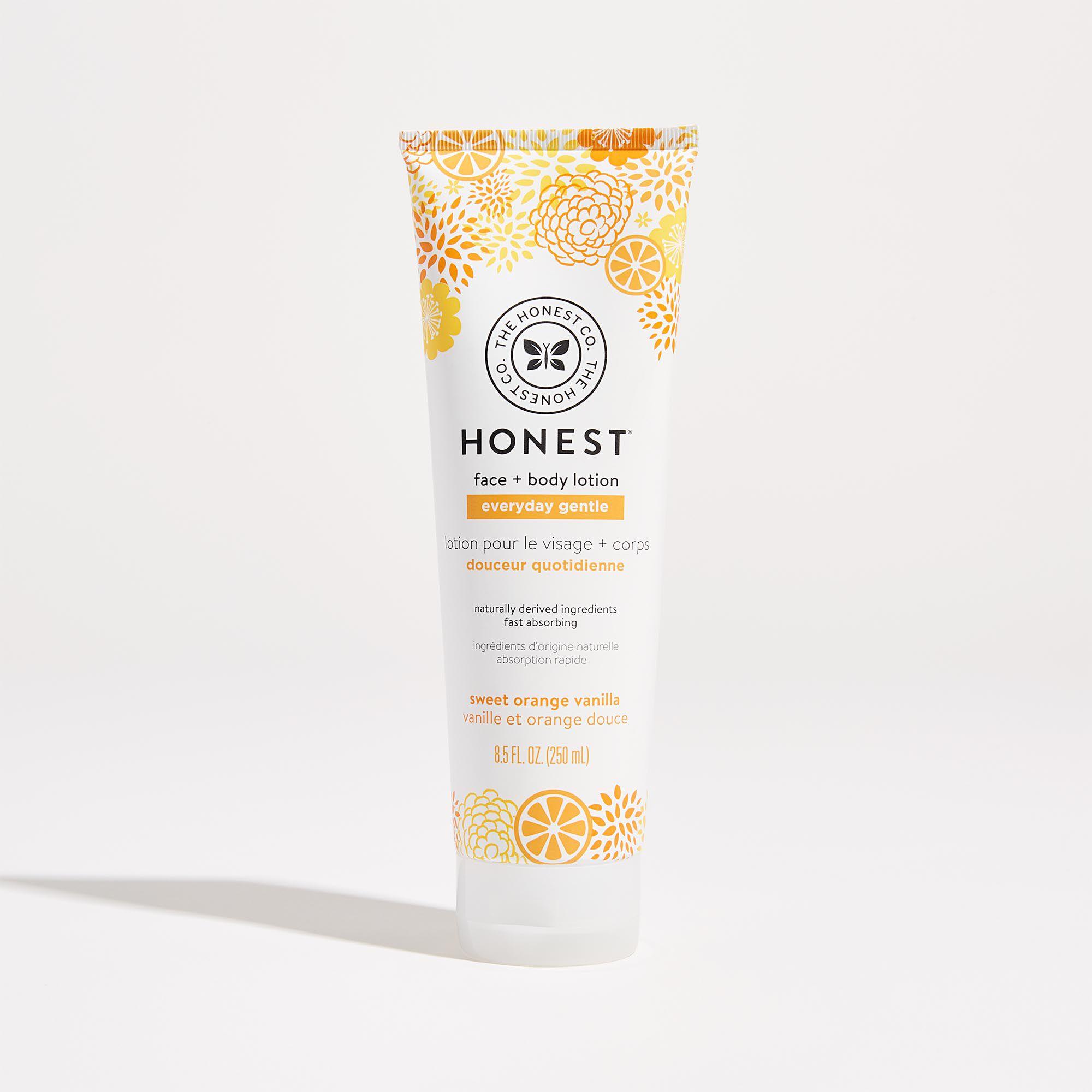 Everyday Gentle Shampoo