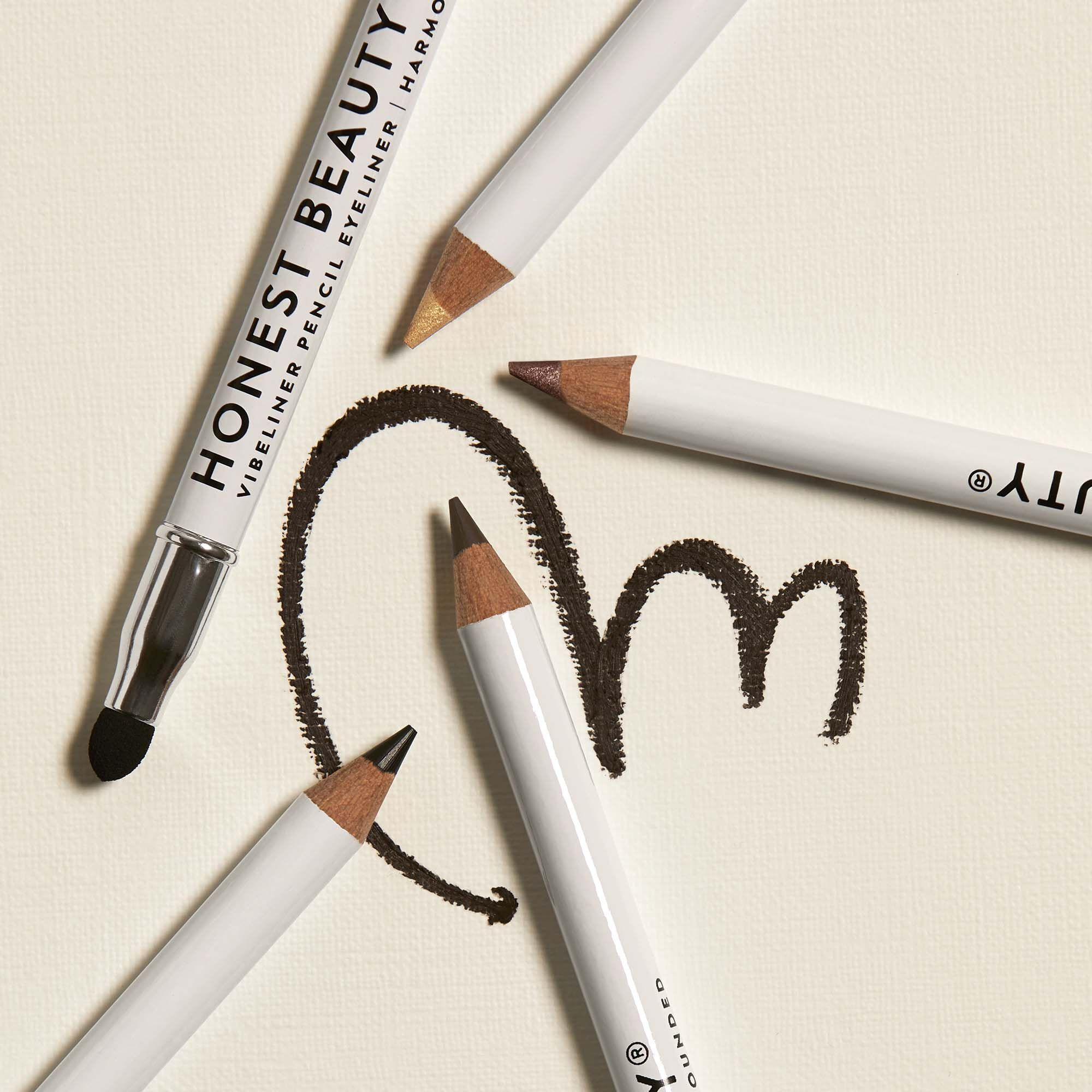 Vibeliner Pencil Eyeliner