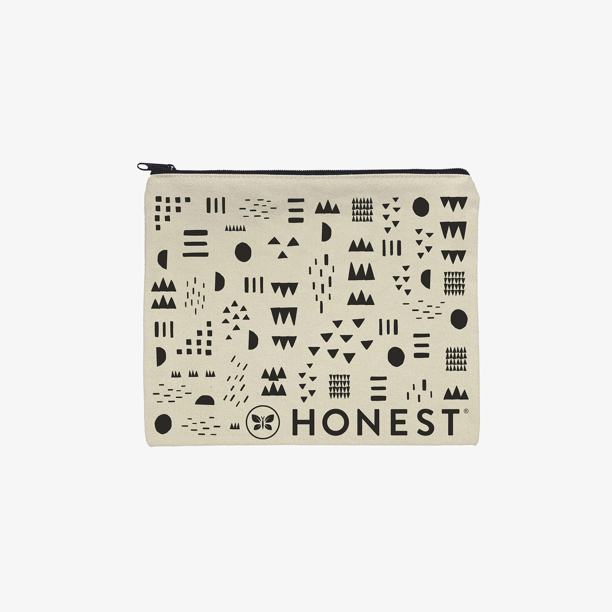 Honest Canvas Pouch