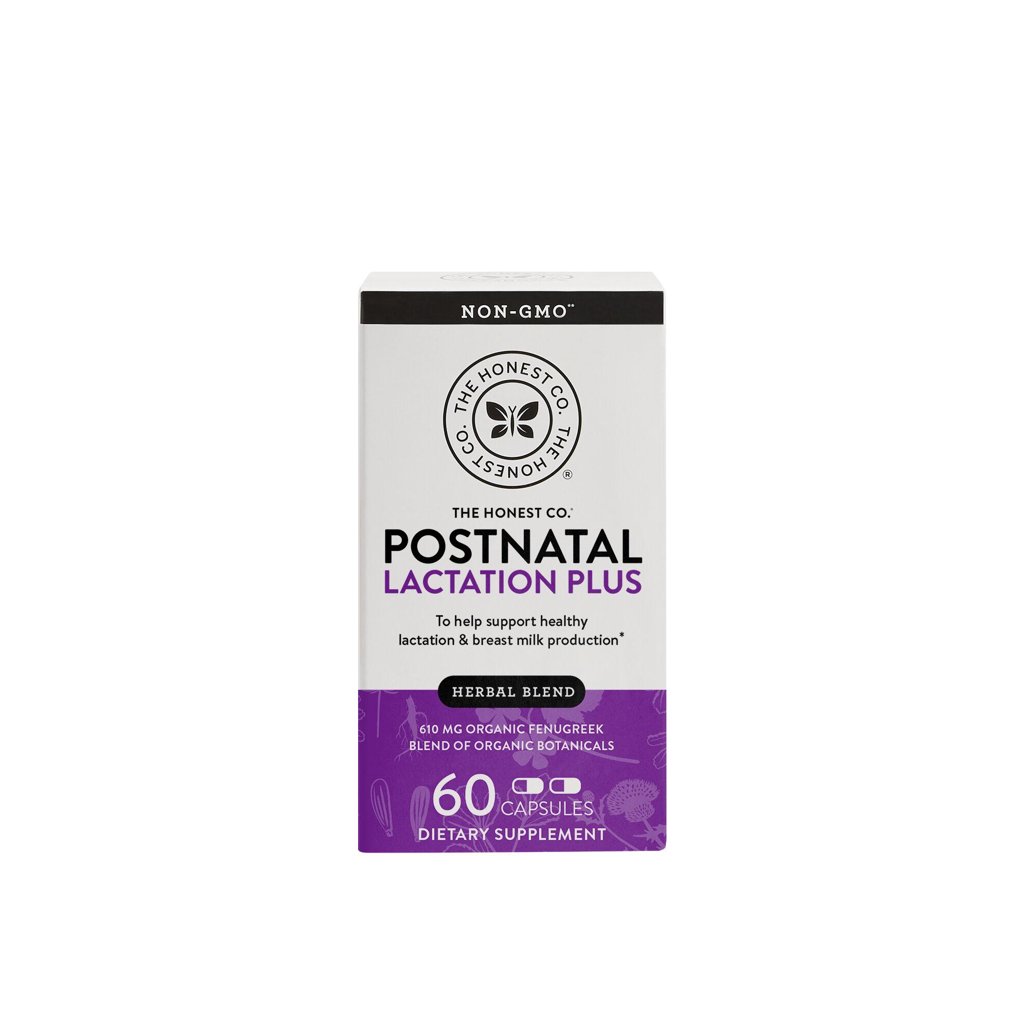 Postnatal Lactation Plus