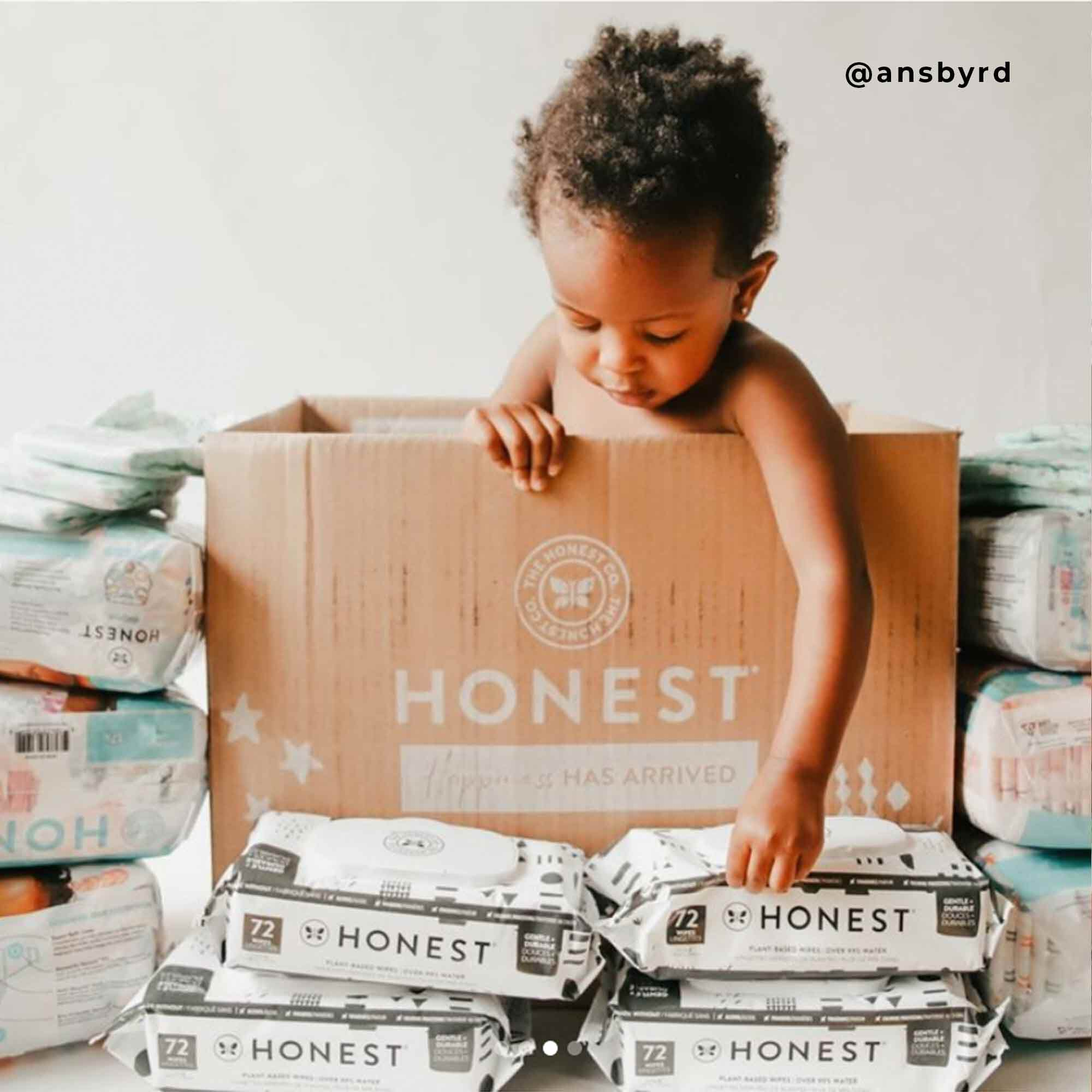Diapers + Wipes Subscription