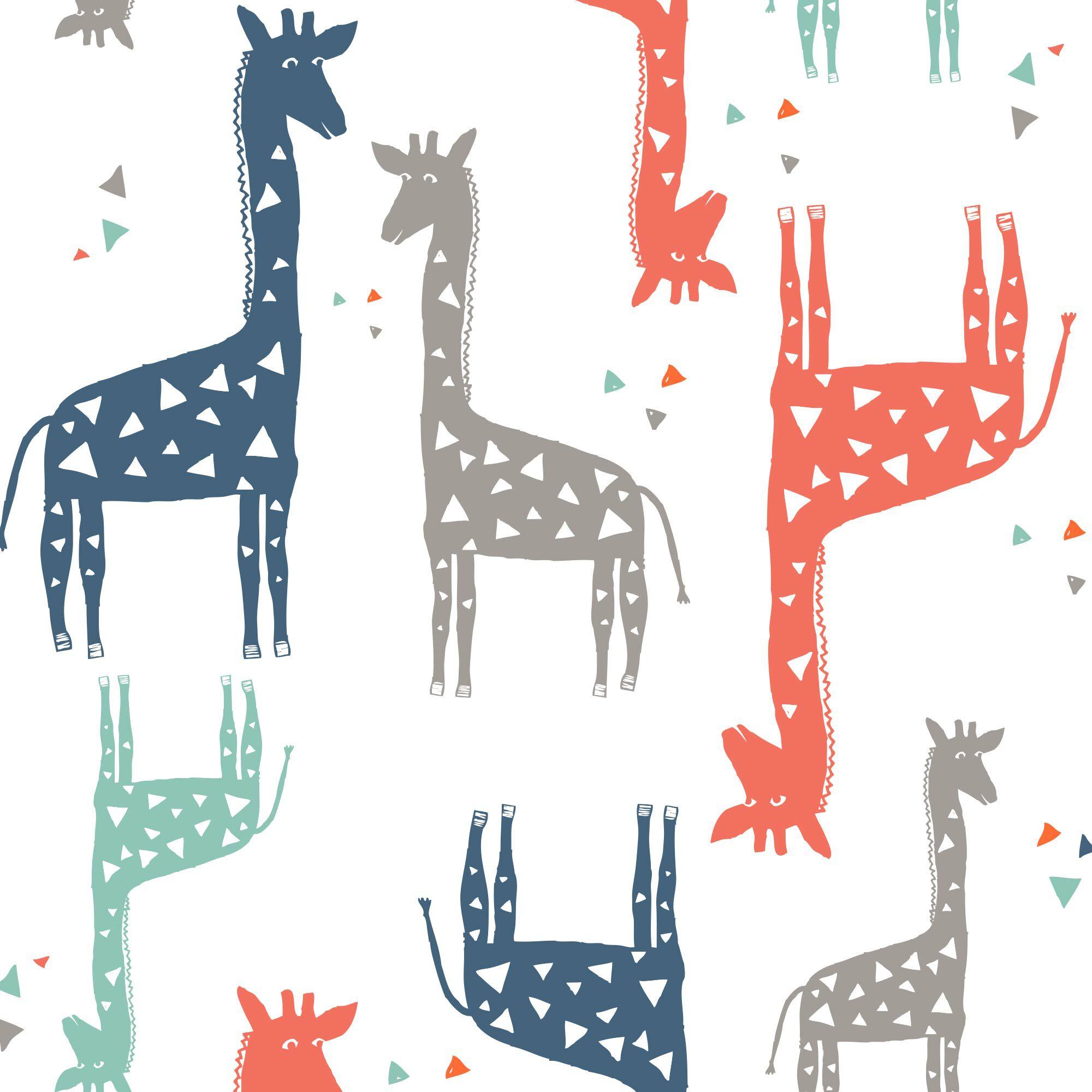 giraffe swatch