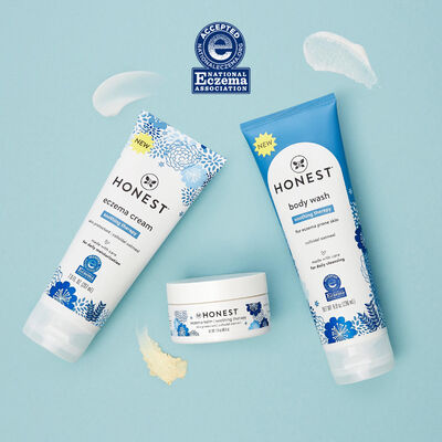 Skin-Soothing Eczema Kit