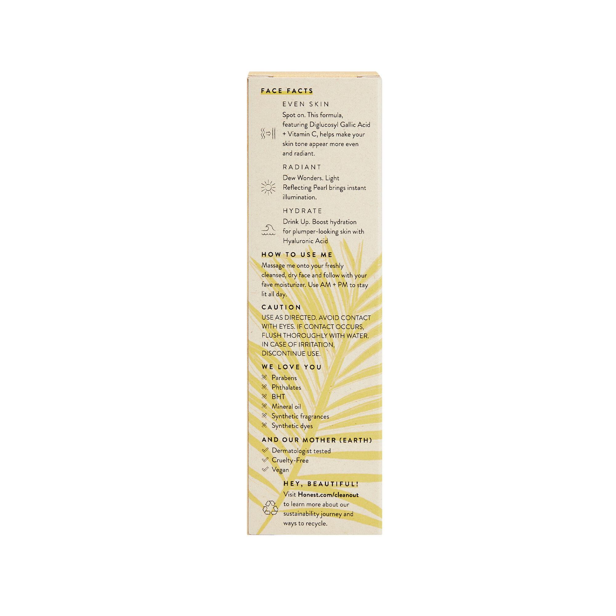 Vitamin C Radiance Serum