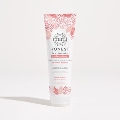 Face + Body Lotion - Gently Nourishing