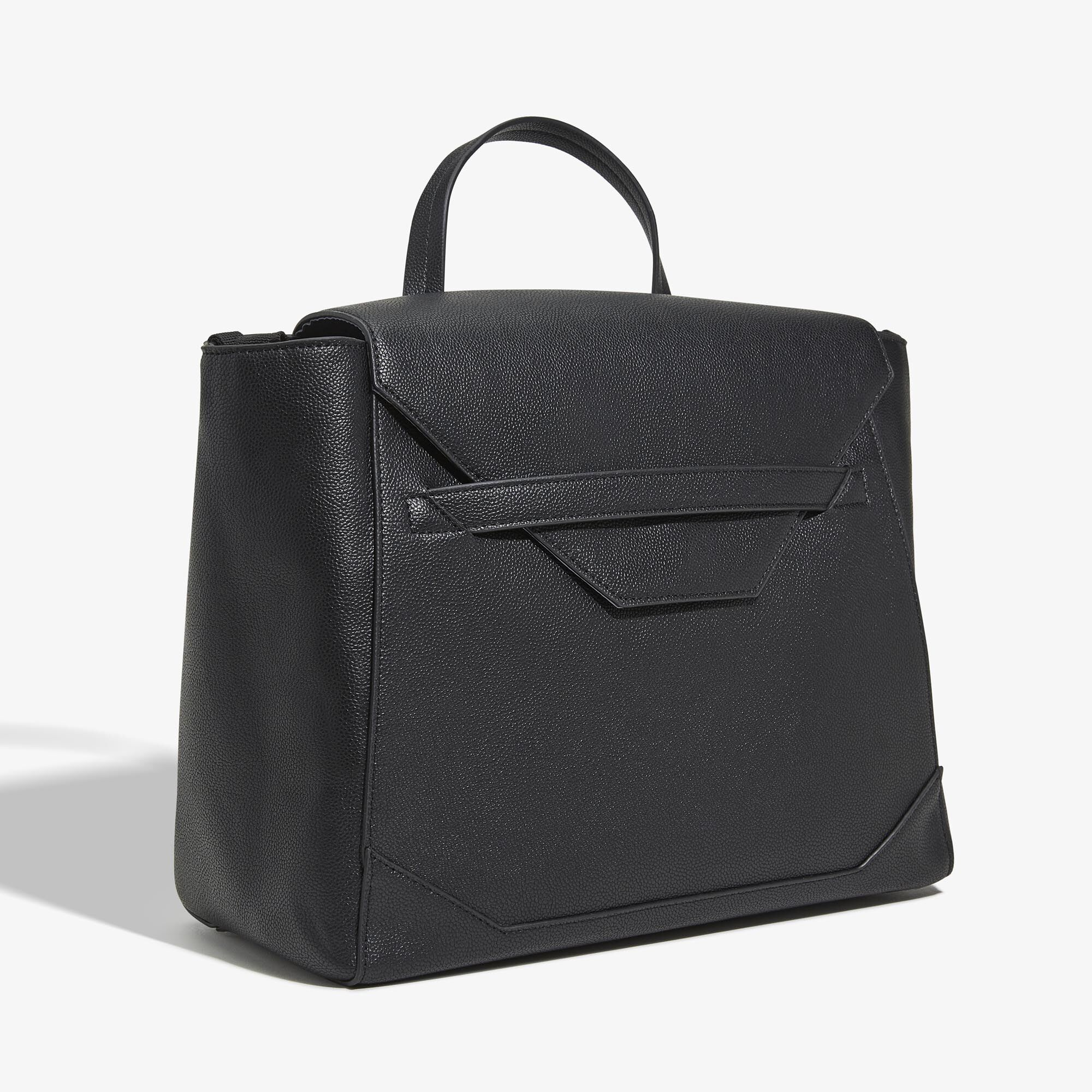 Urban Convertible Tote Backpack