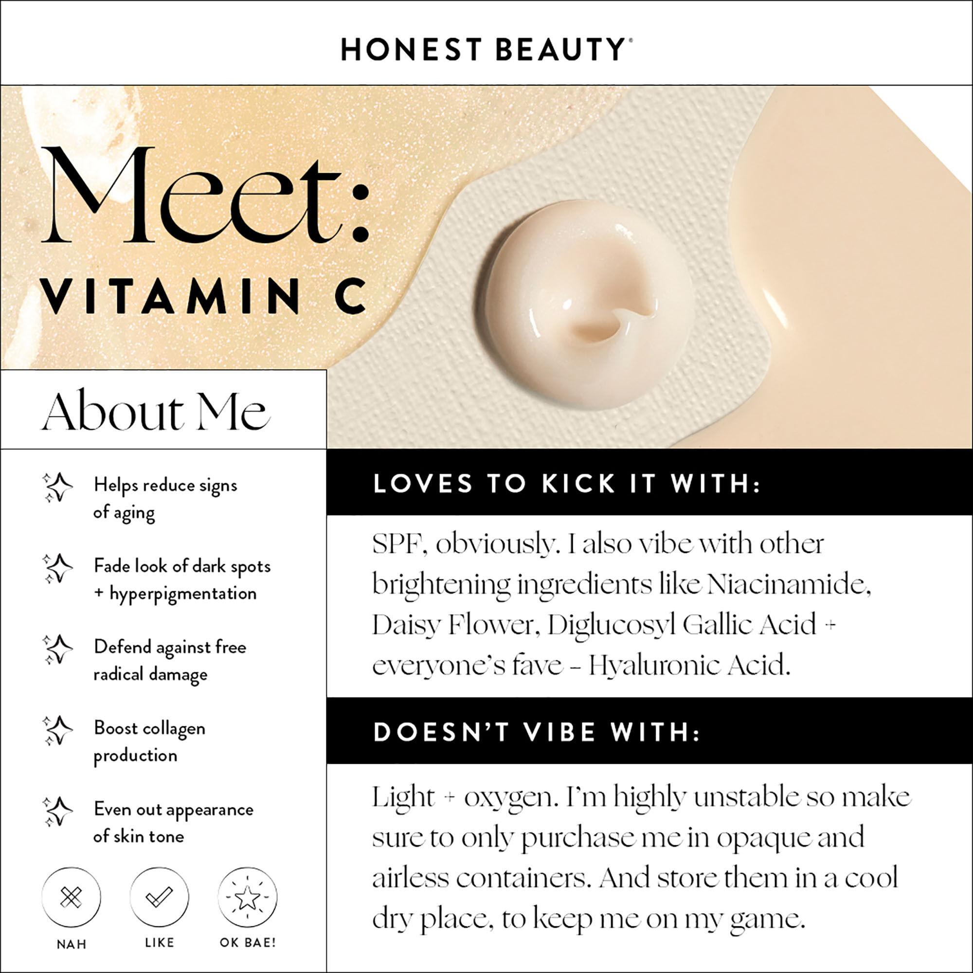 Powered by Vitamin C Kit