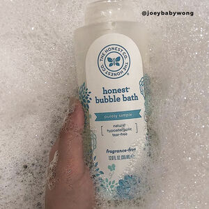Bubble Bath - Truly Calming Lavender