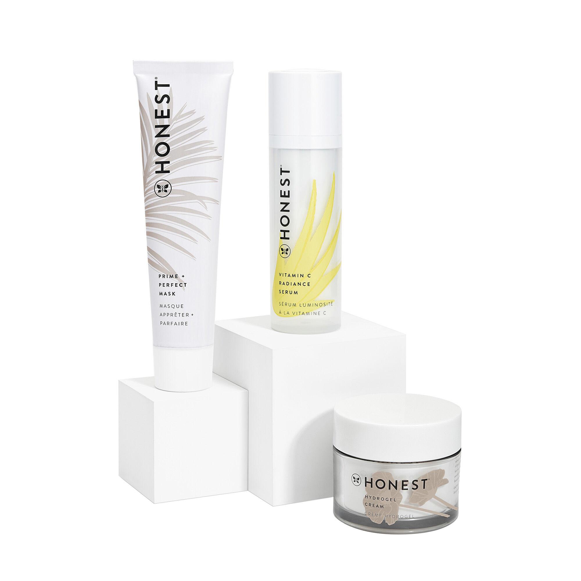 3 Steps to Flawless Skin Kit