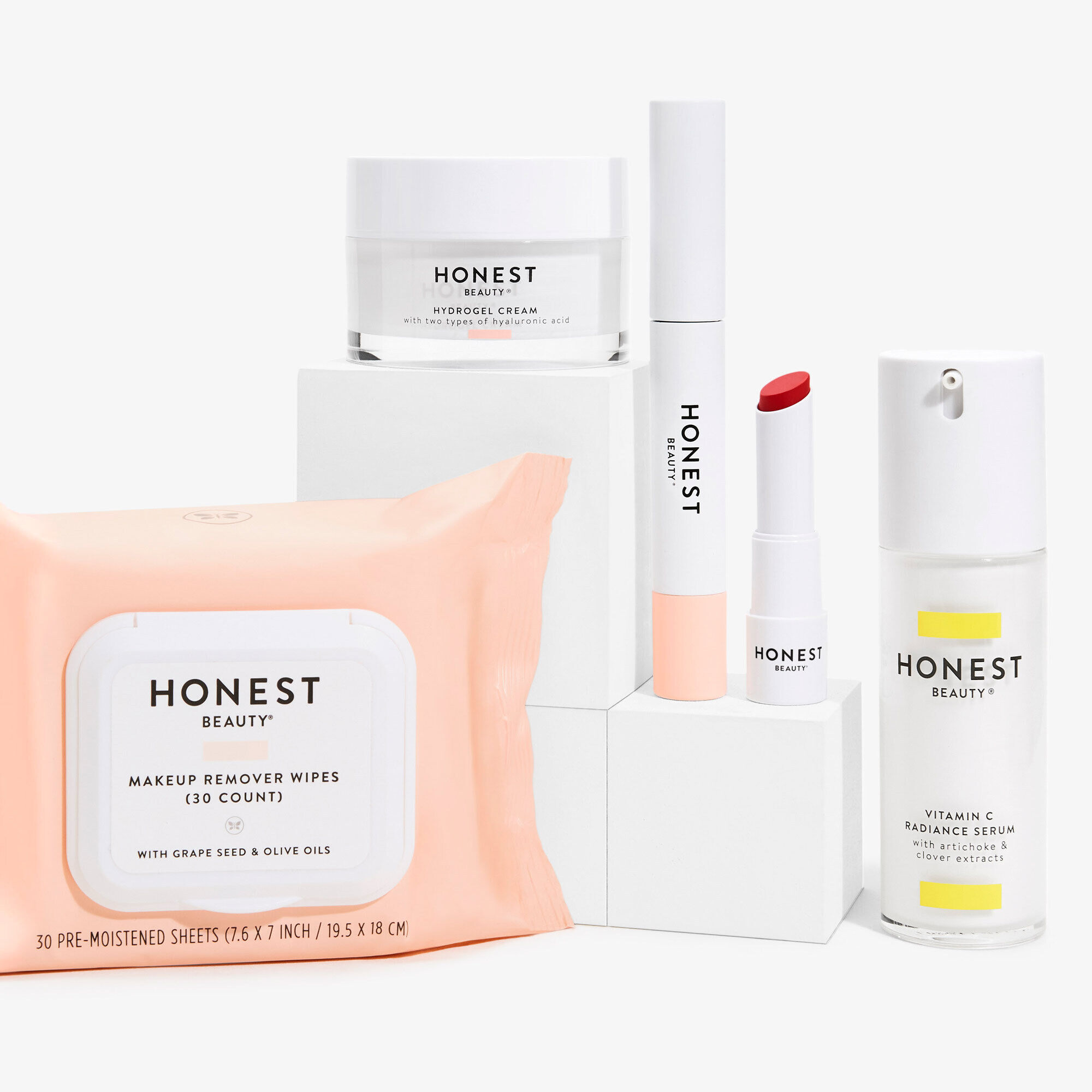 Honest Beauty Best Sellers Kit