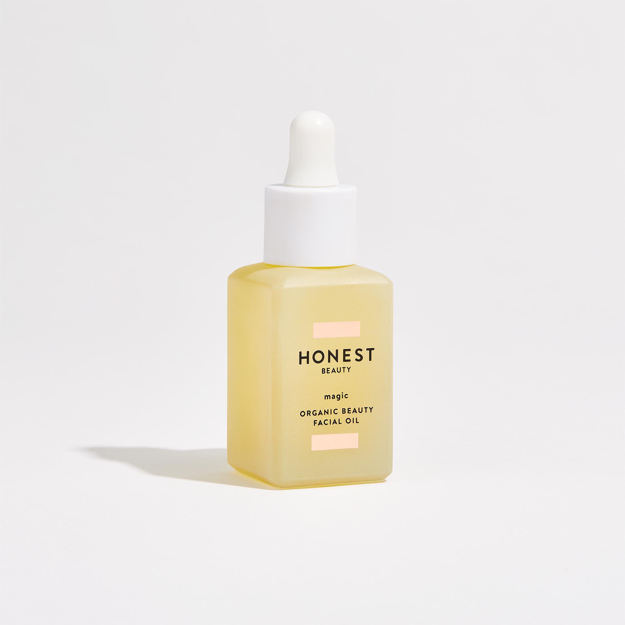 Organic Facial Oil