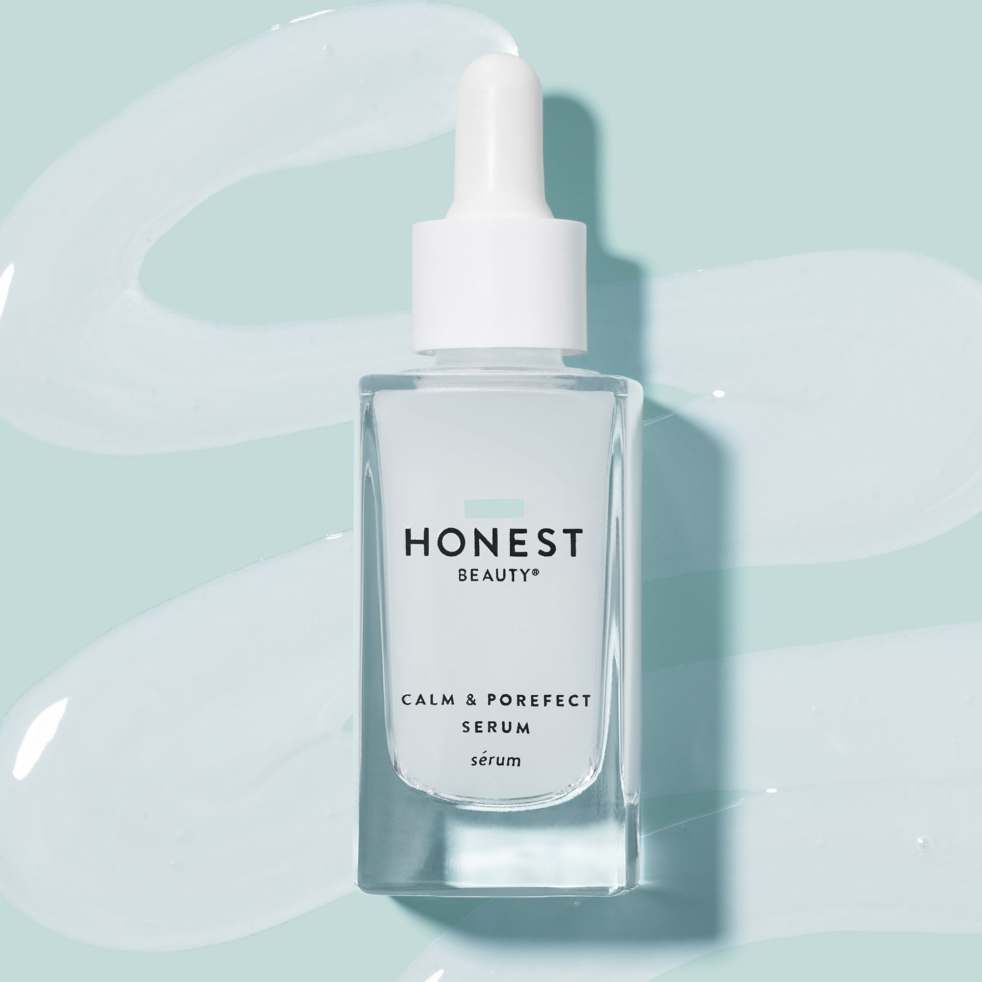 Calm & POREfect Serum