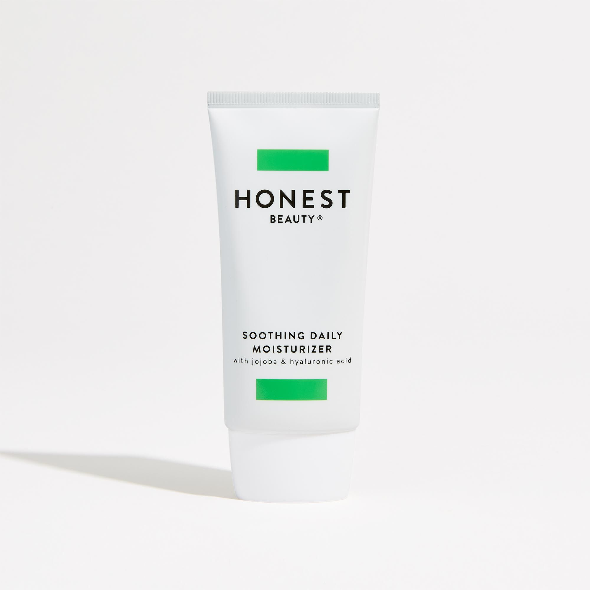 Soothing Daily Moisturizer, front of package