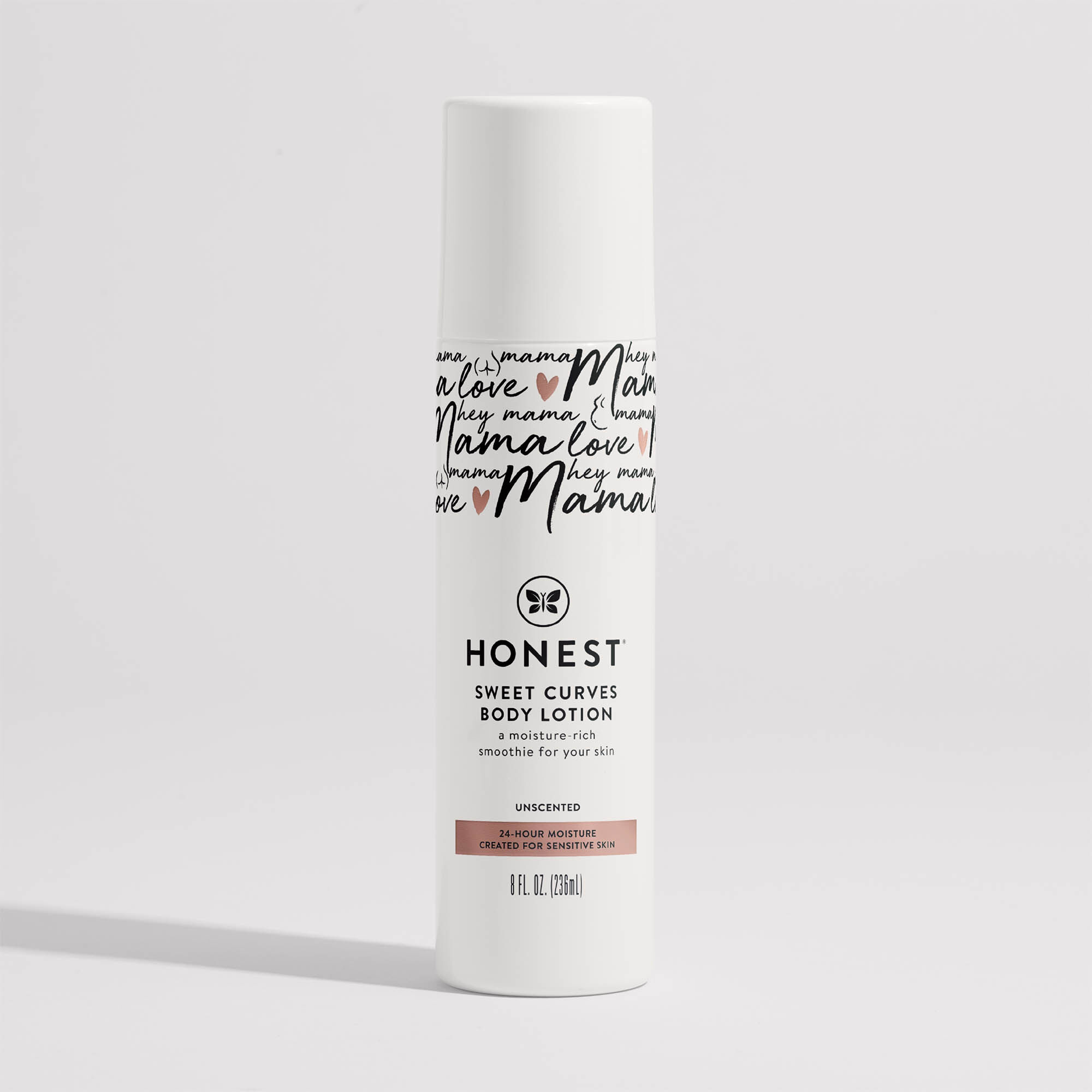 Sweet Curves Body Lotion, Top On