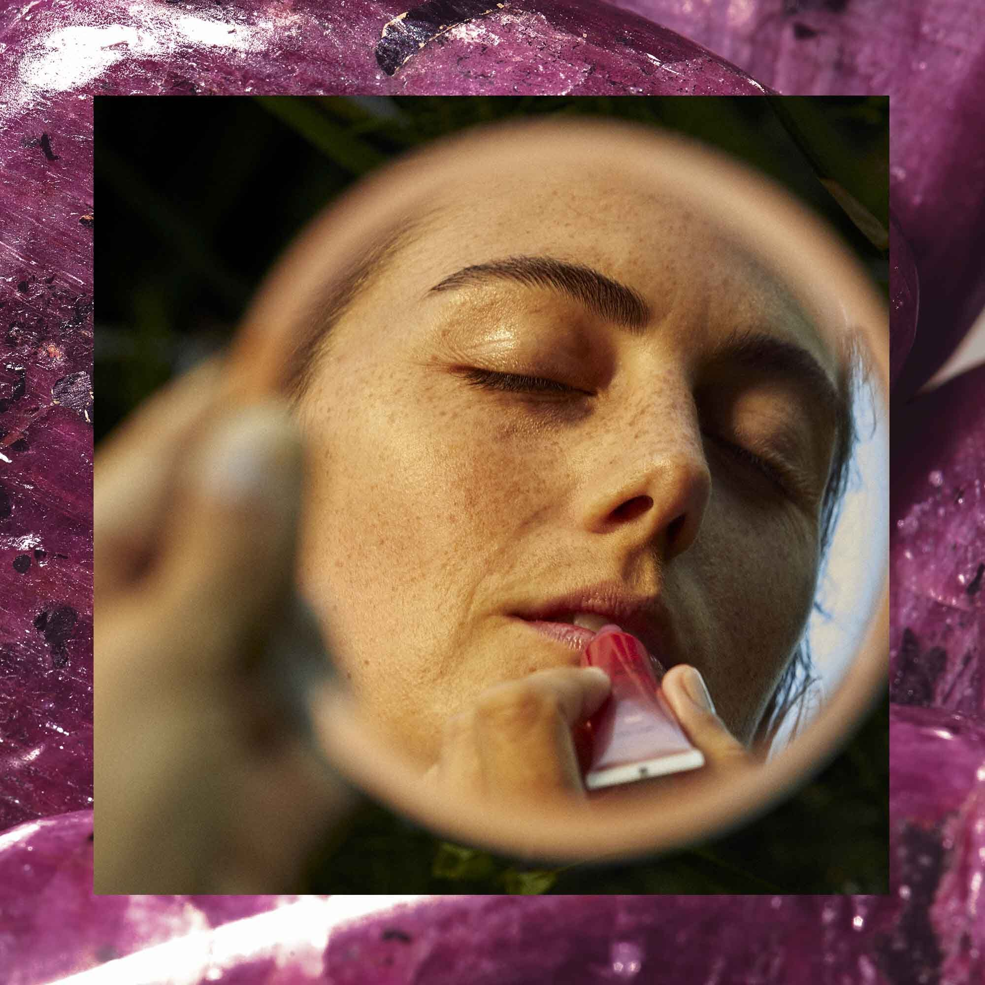 Gloss-C Lip Gloss in Star Ruby