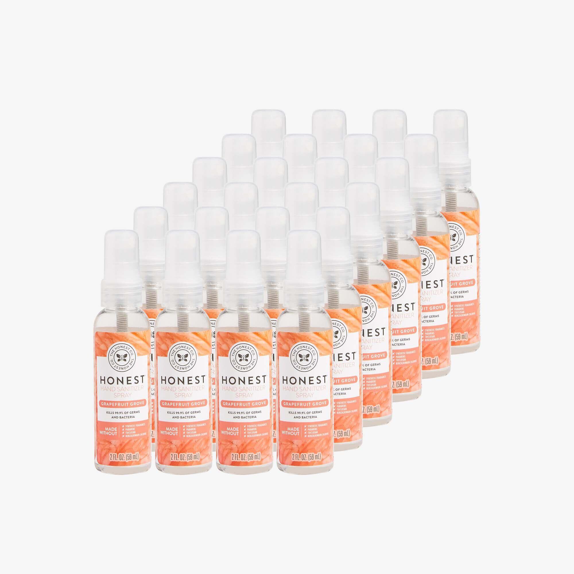 Hand Sanitizer Spray, Grapefruit Grove 24-Pack