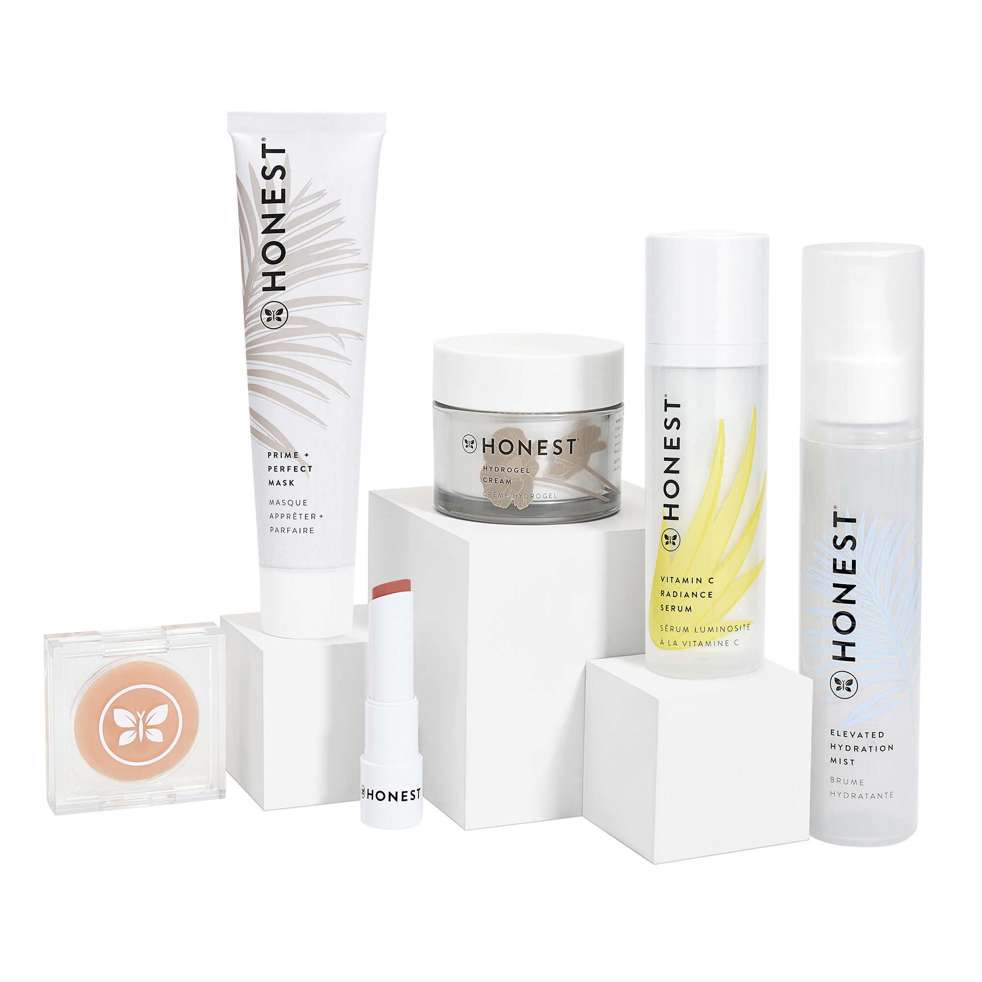 Jessica's Daily Skincare Routine