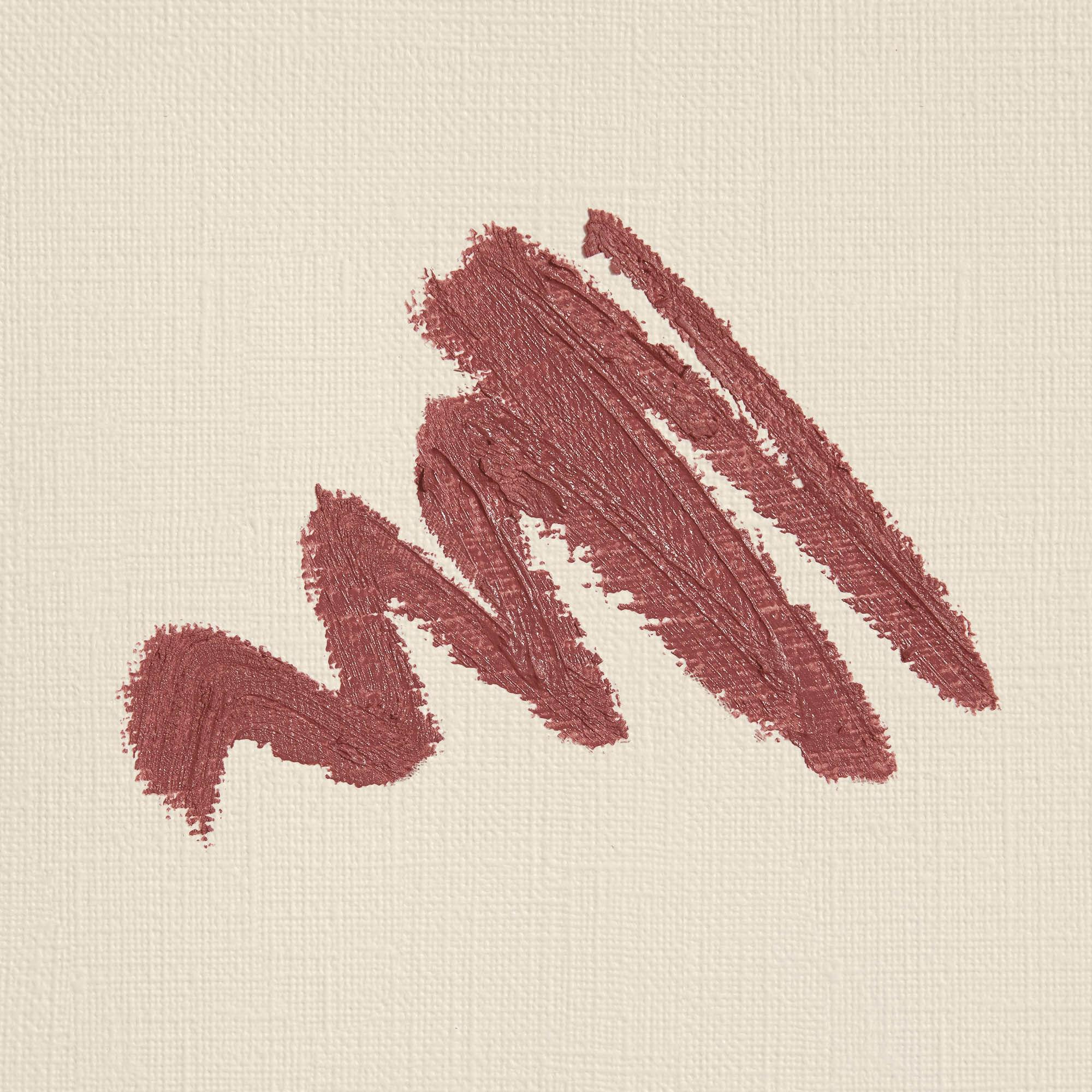 Lip Crayon, Demi Matte, Fig