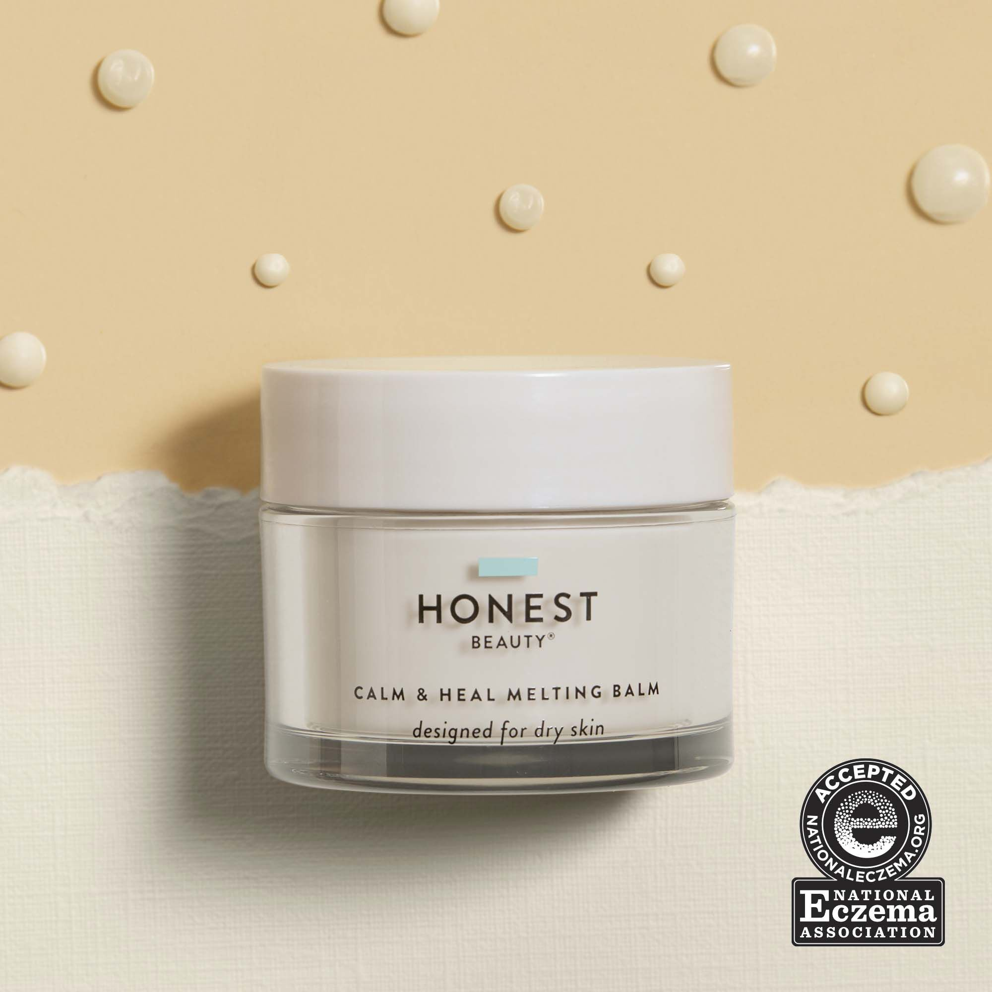 Calm + Heal Melting Balm