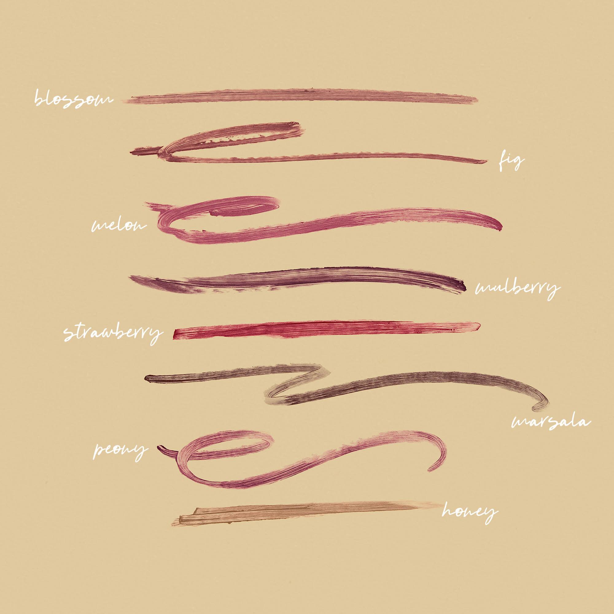 Lip Crayon, Demi Matte
