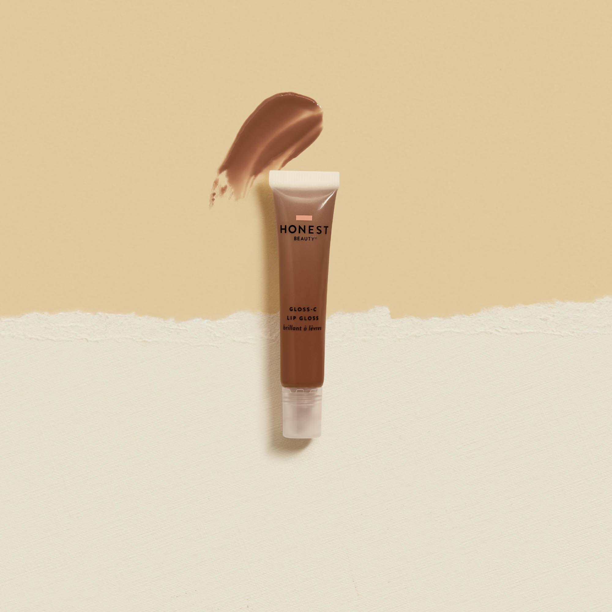 Gloss-C Lip Gloss, Bronzite