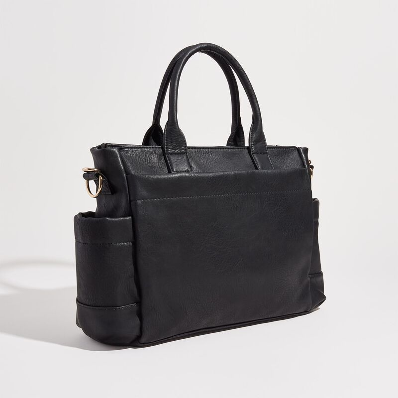 back of tote