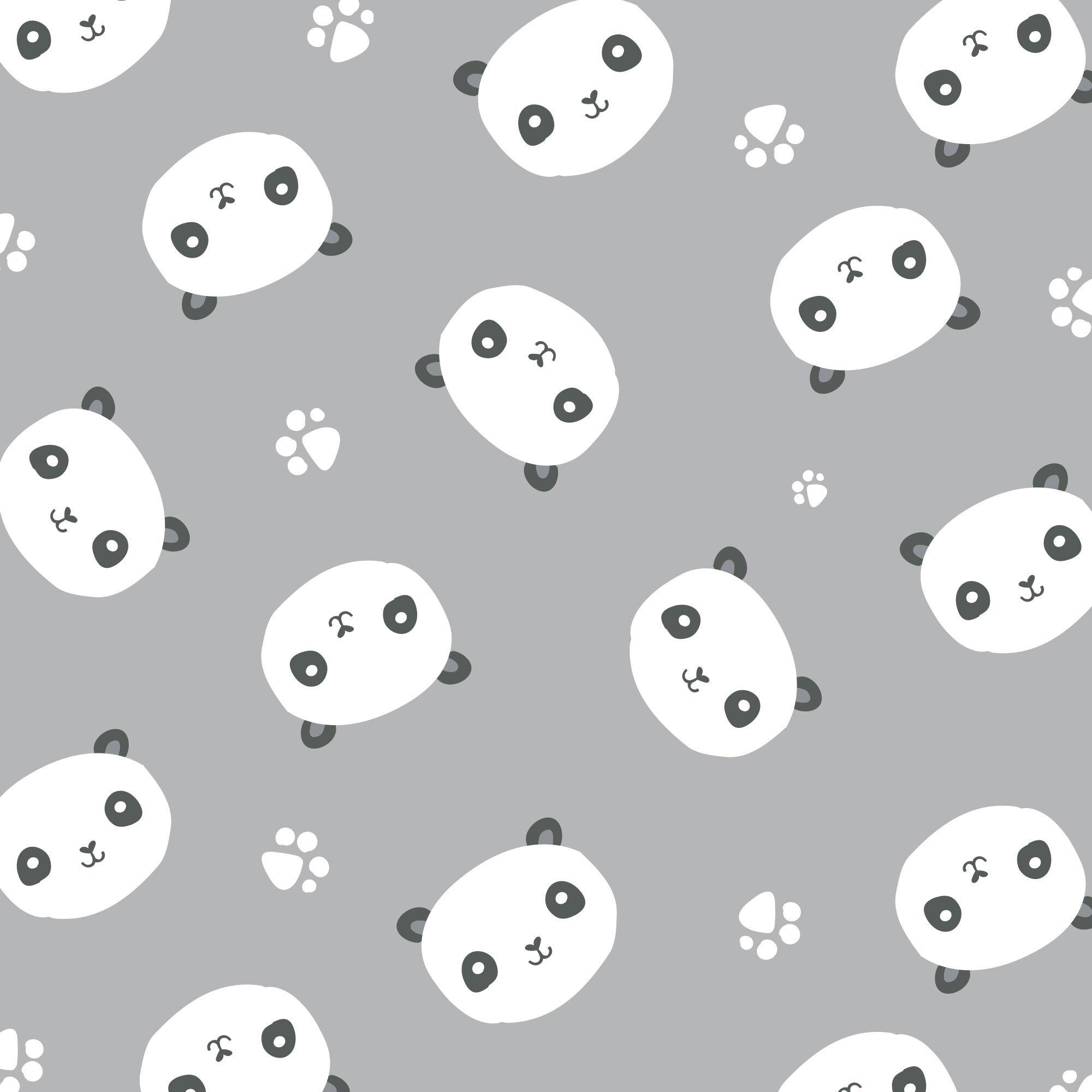 Clean Conscious Diaper Cake, Pandas