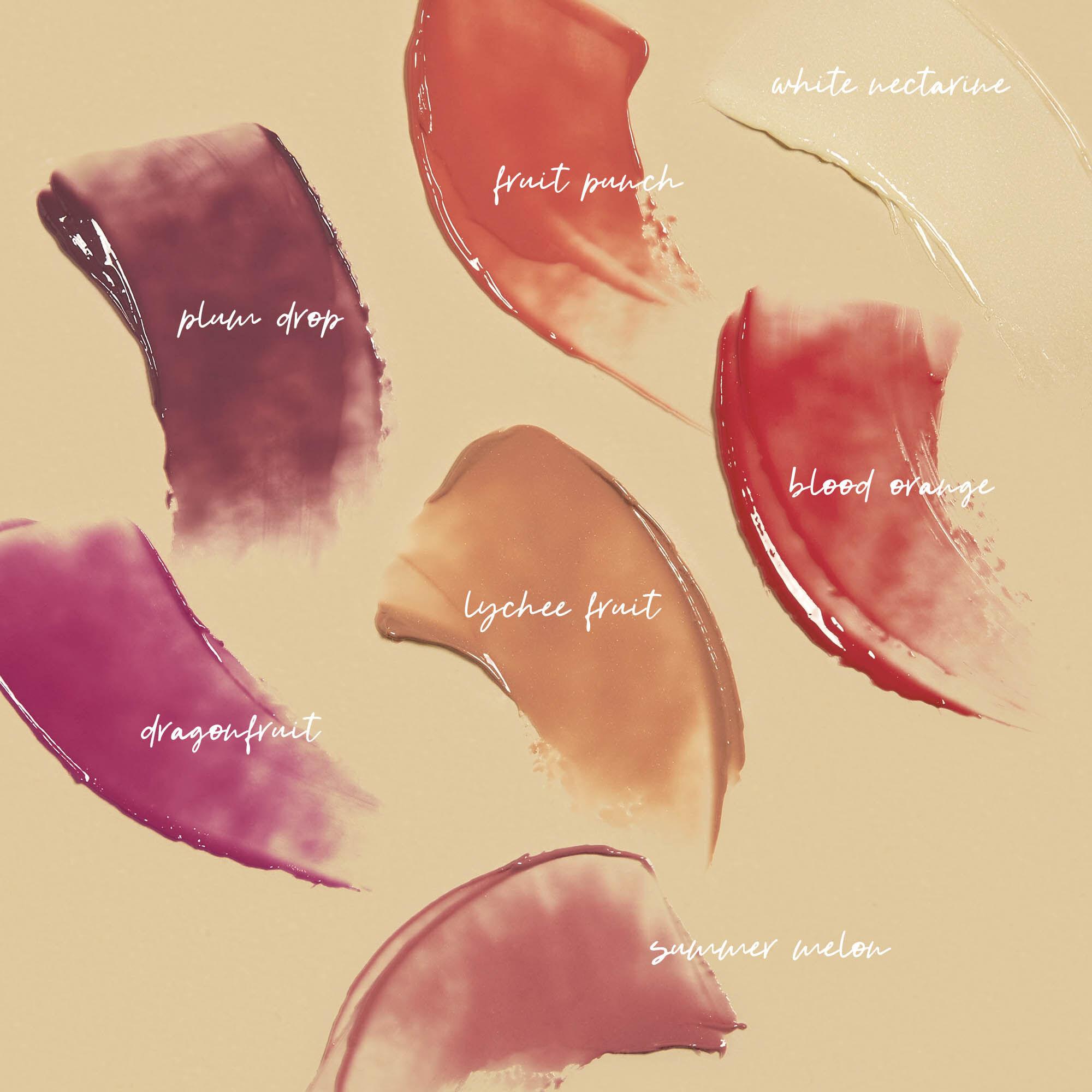 Tinted Lip Balm, White Nectarine