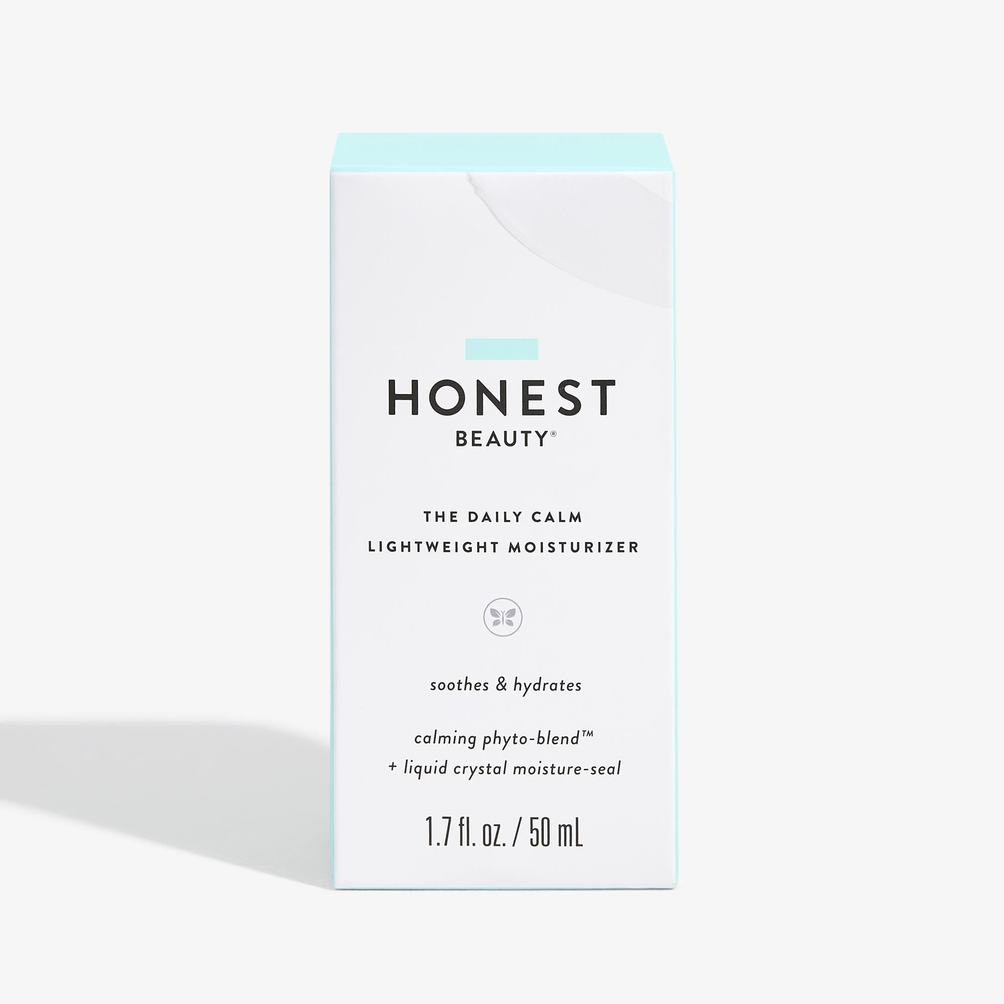 The Daily Calm Lightweight Moisturizer