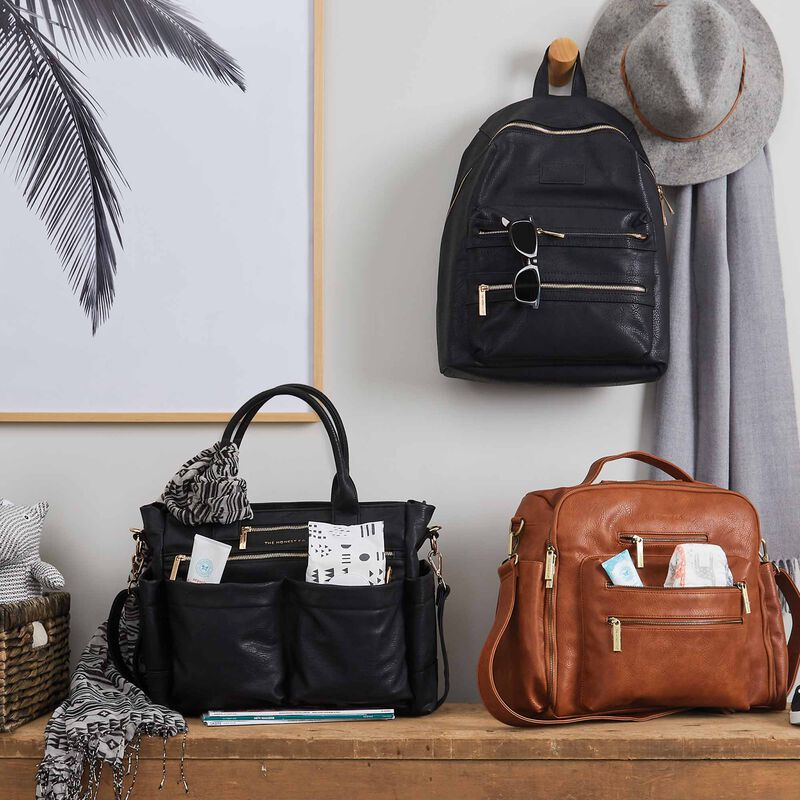 Bags in Home