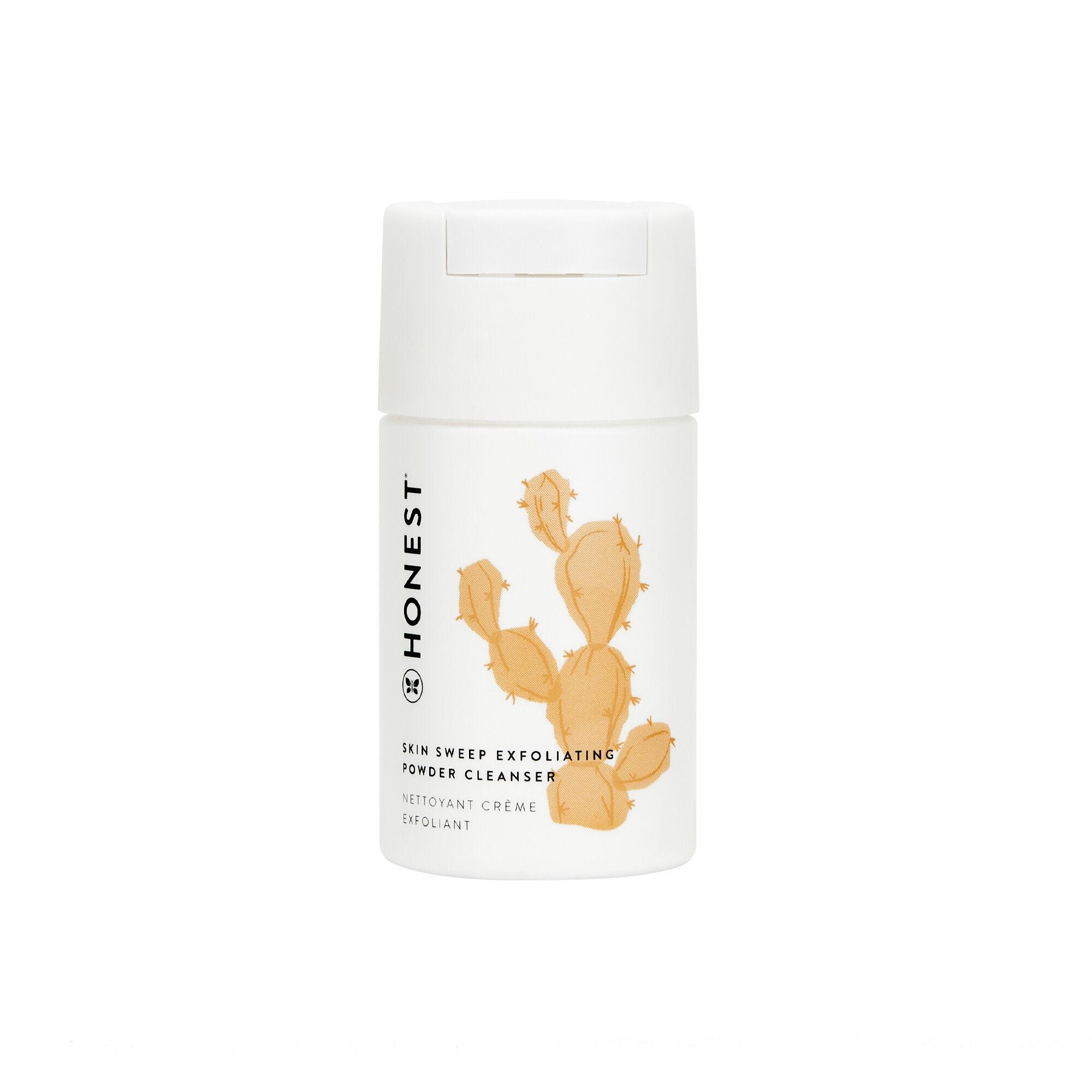 Skin Sweep Exfoliating Powder Cleanser