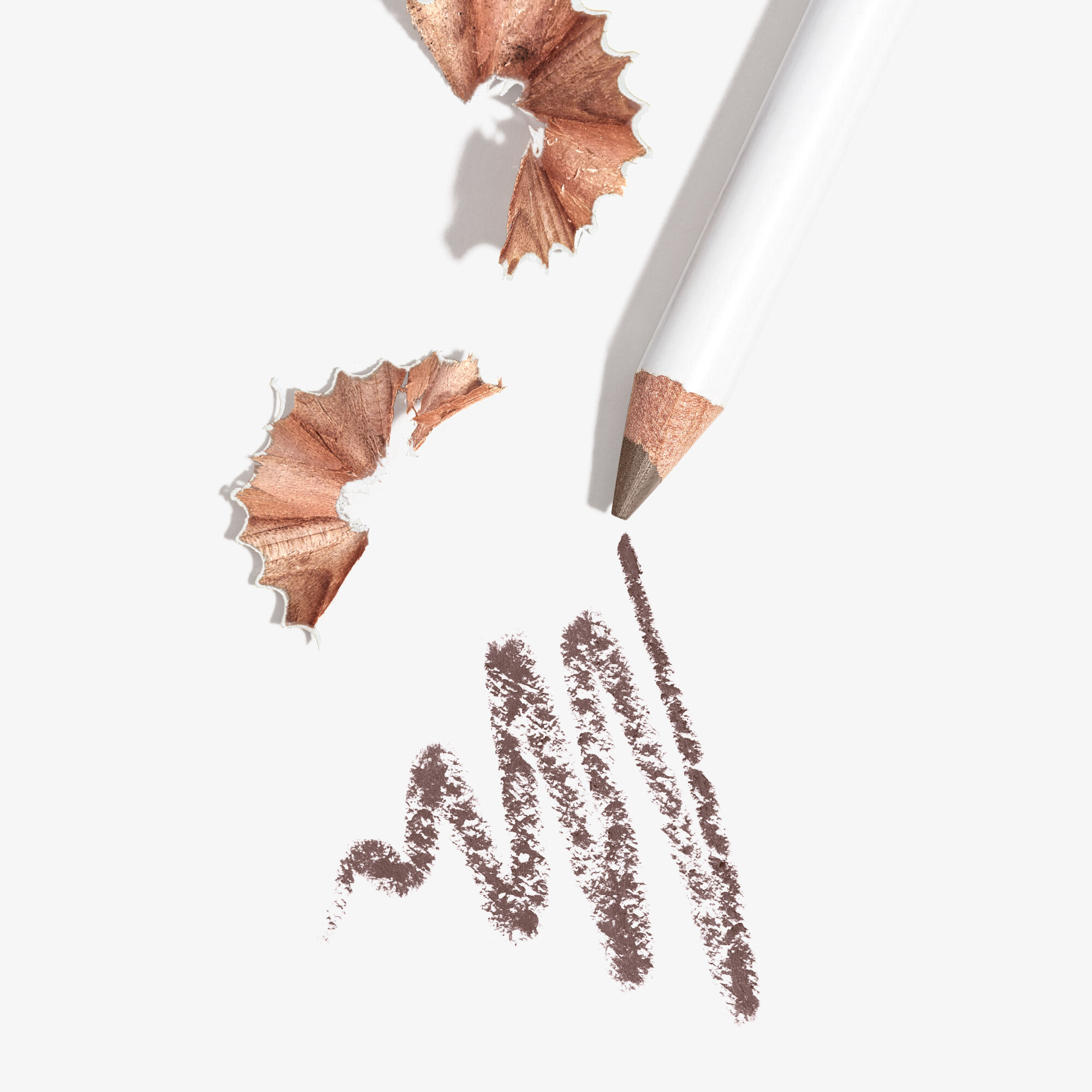 Eyebrow Pencil, Warm Blonde