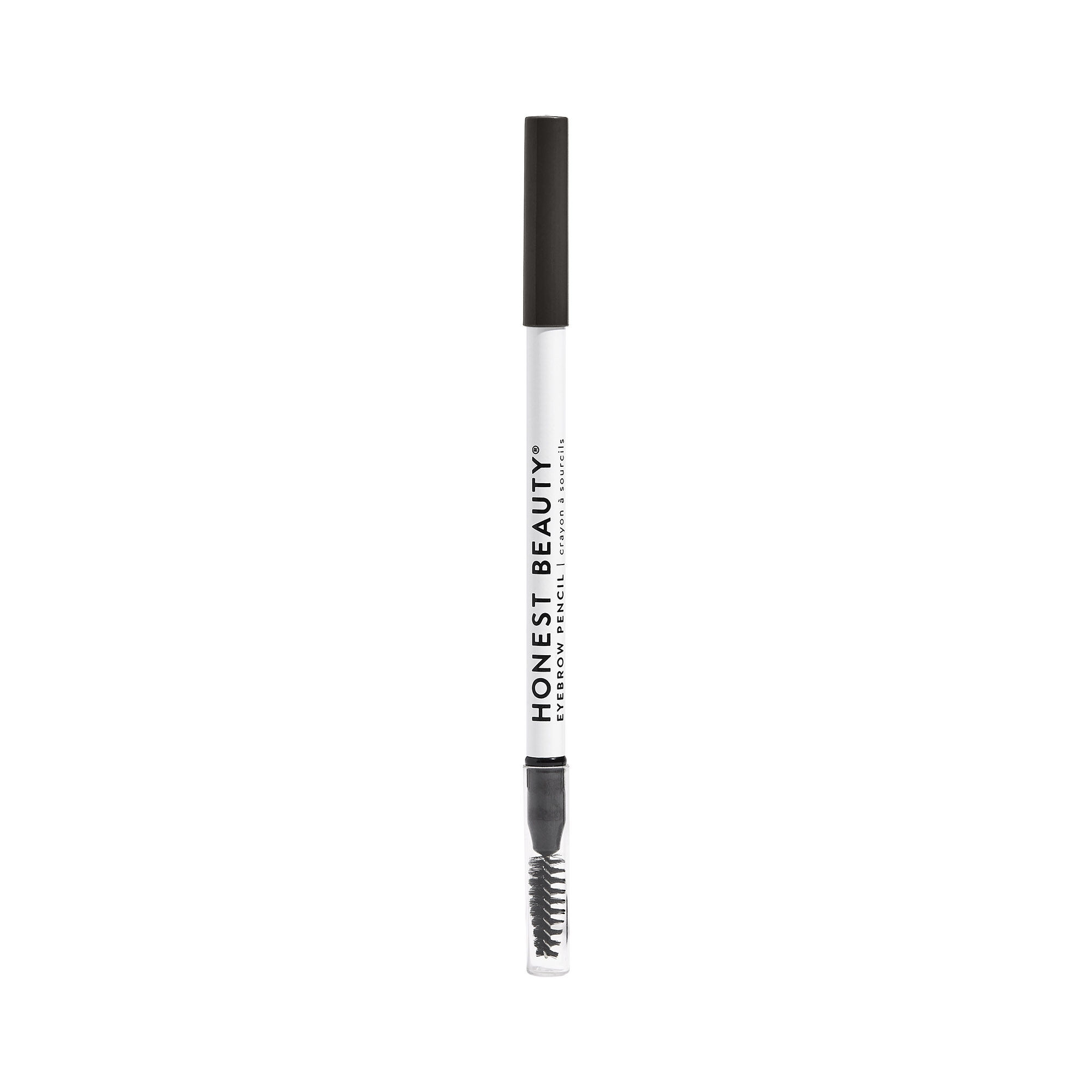 Eyebrow Pencil, Soft Black