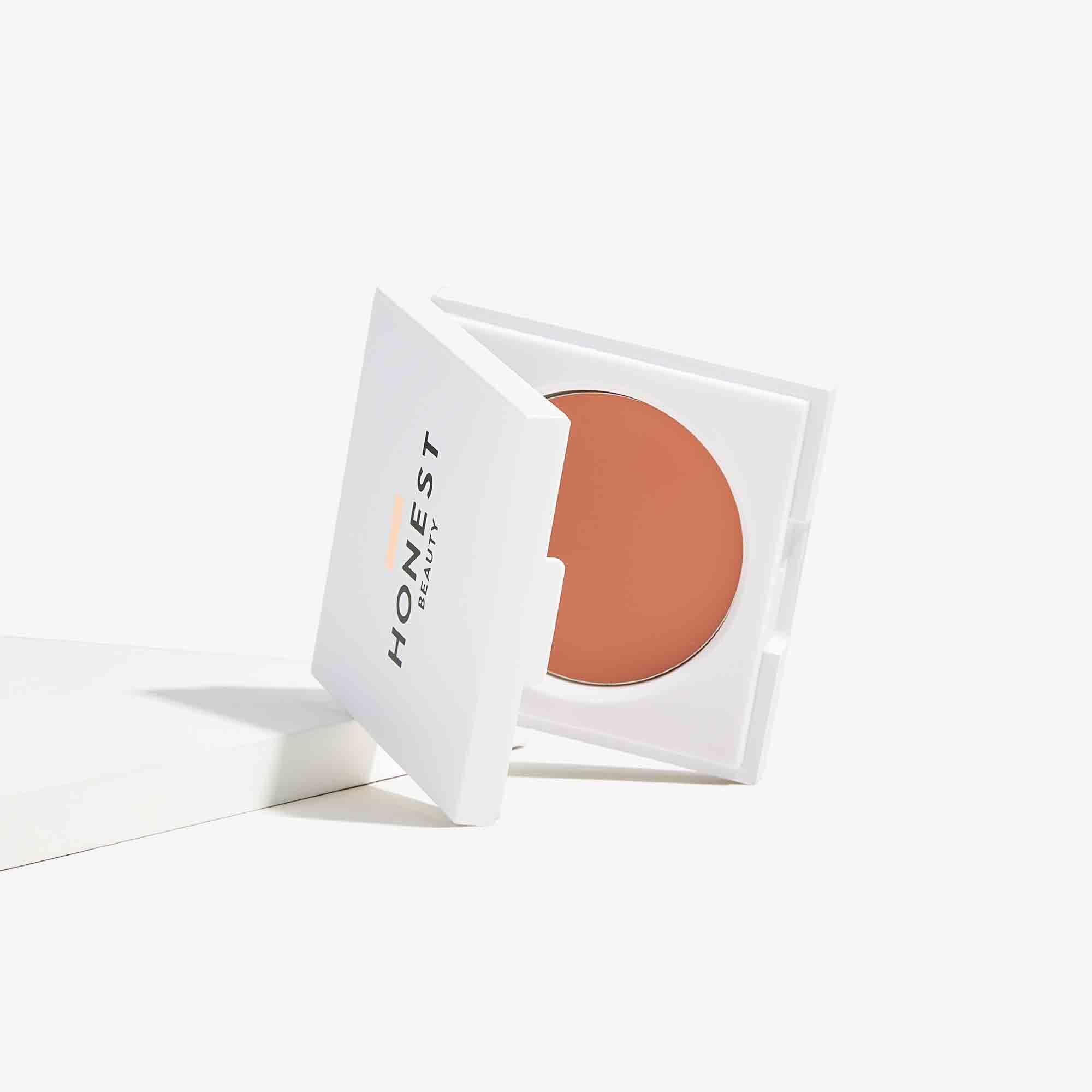 Creme Cheek Blush, Coral Peach