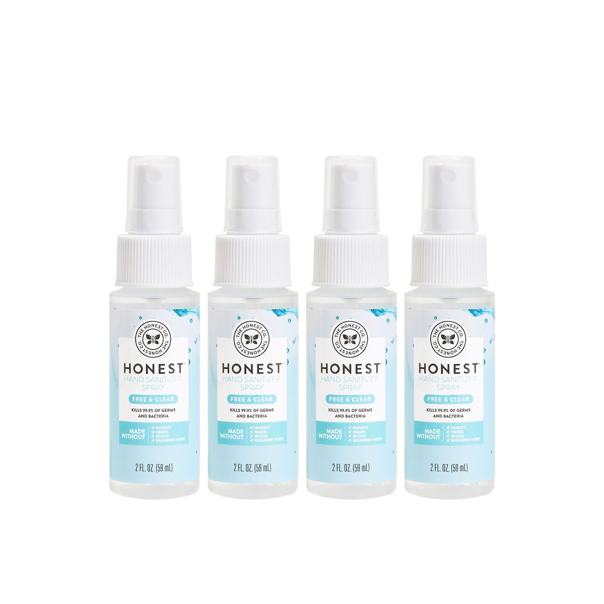 Hand Sanitizer Spray, Multi-Pack