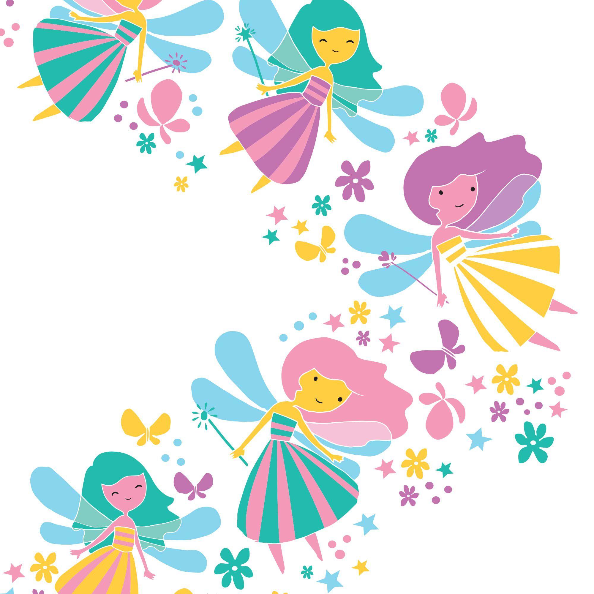 Fairies Print