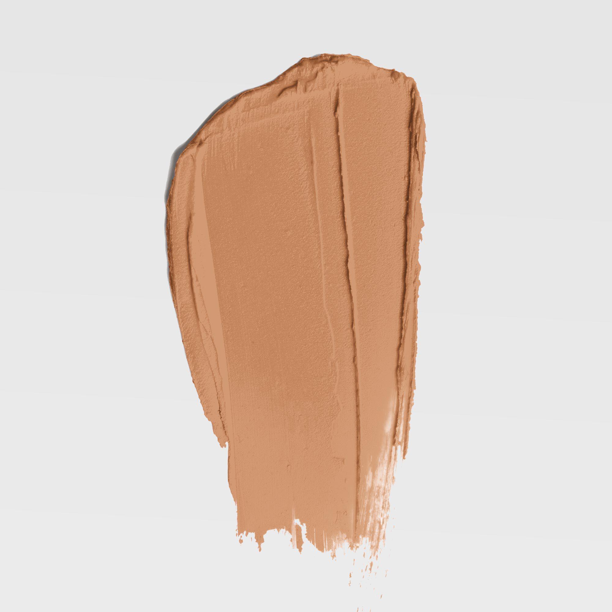 amber smear