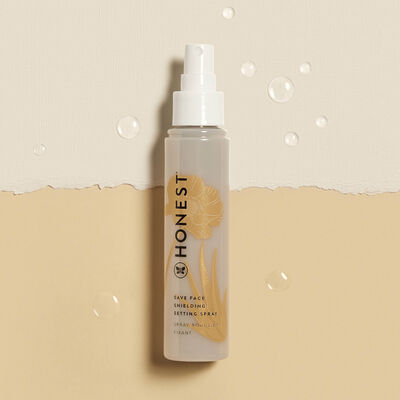 Save Face Shielding Setting Spray