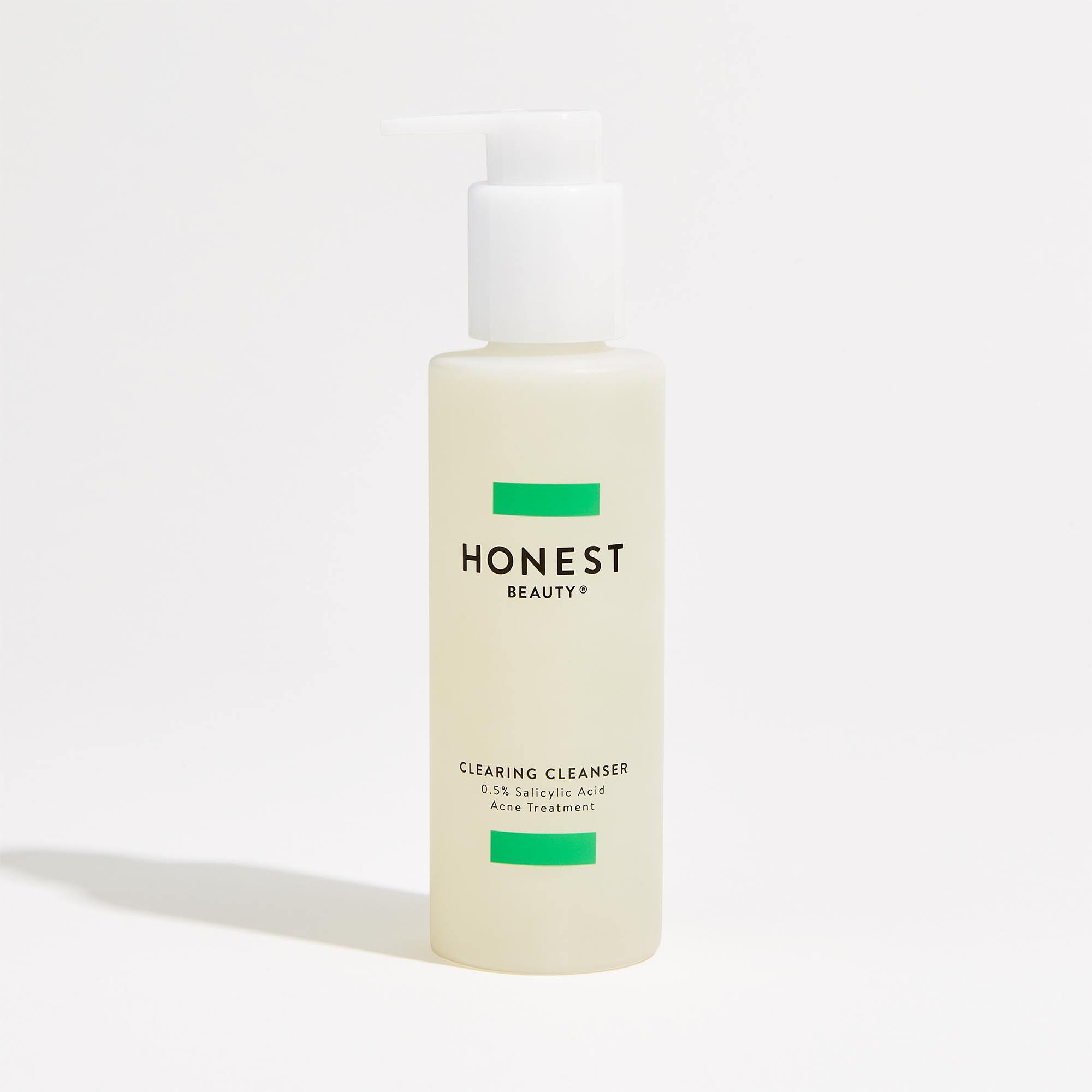 Cleanser in Bottle, Front Facing