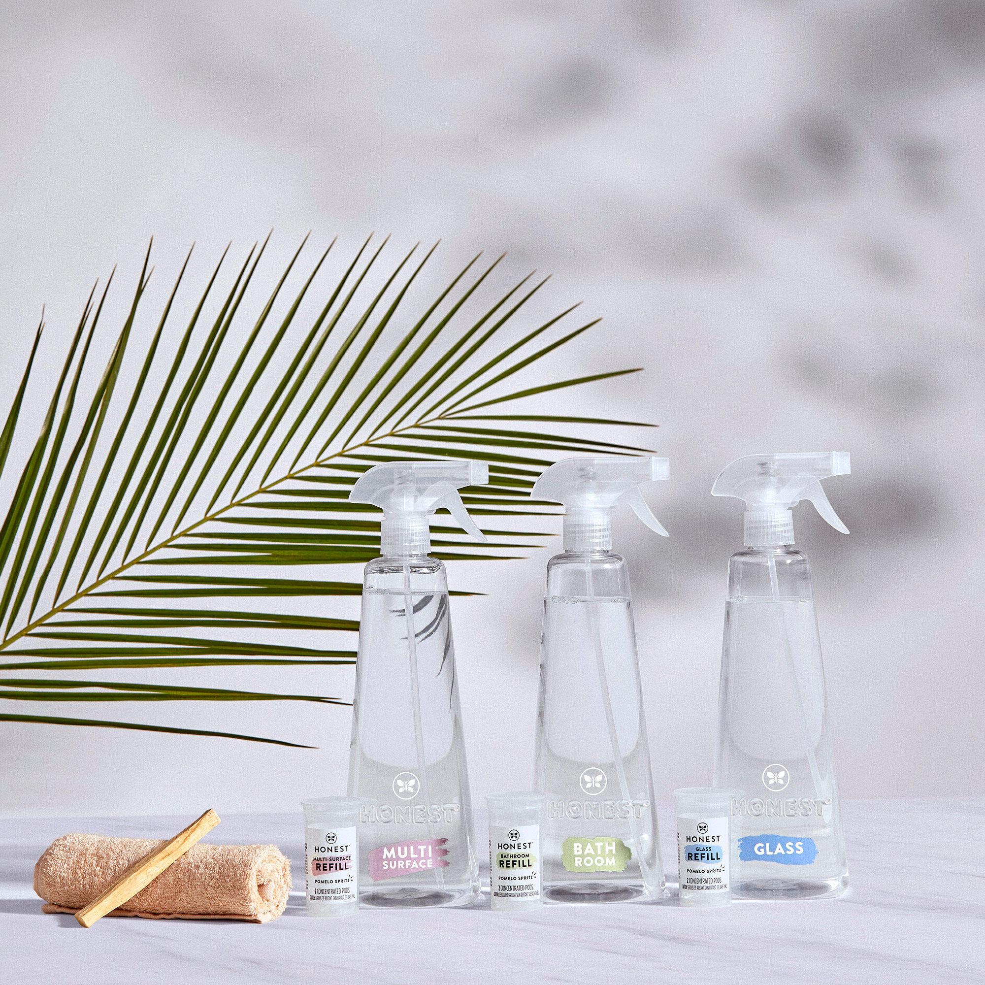 Clean Vibes Kit