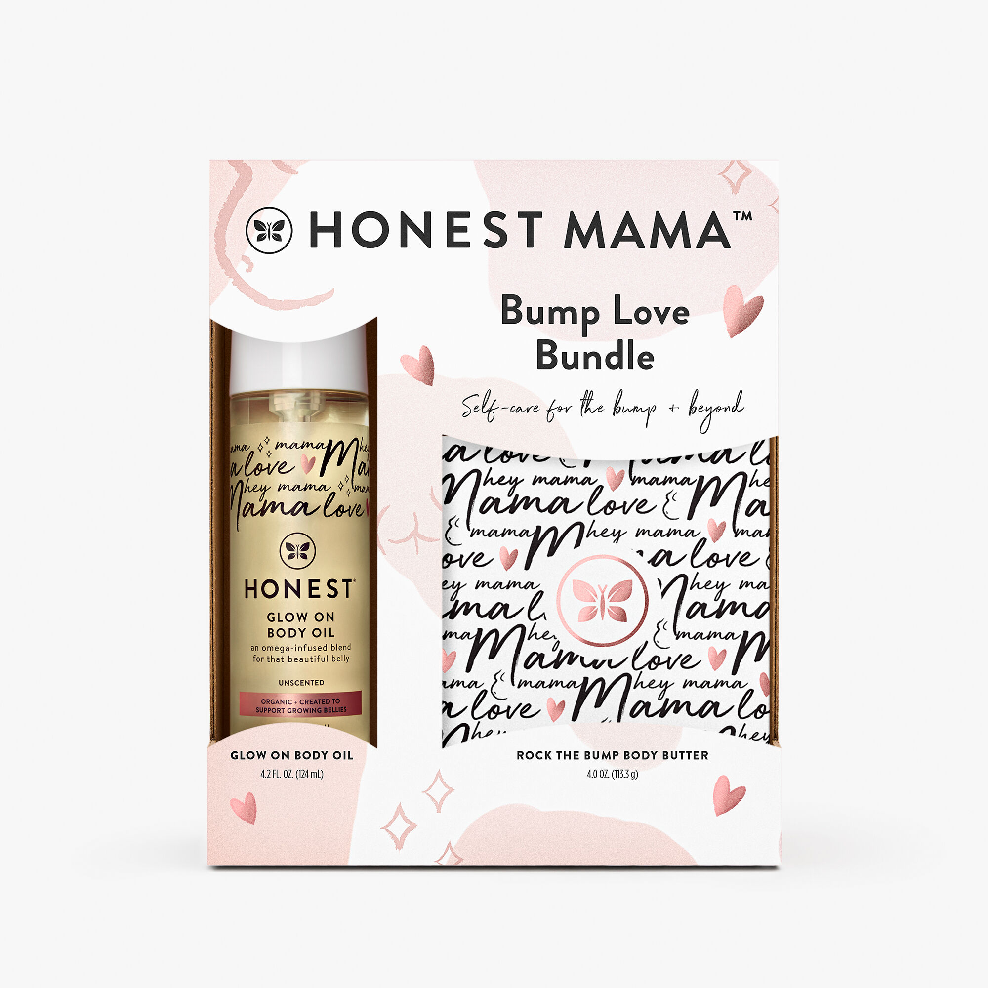 Bump Love Duo