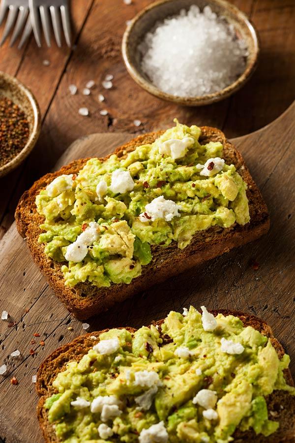 Alternative Eats: 7 Healthier Cooking Oils (+ Recipe!)