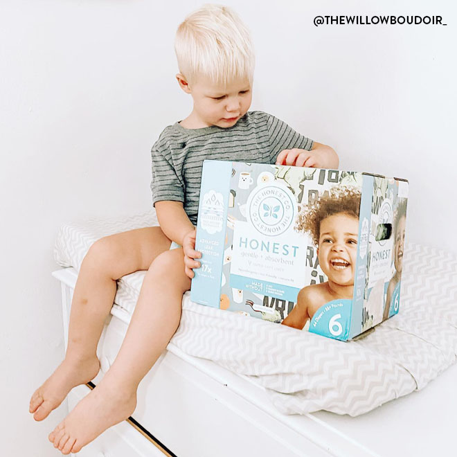 Shop Diapers Image
