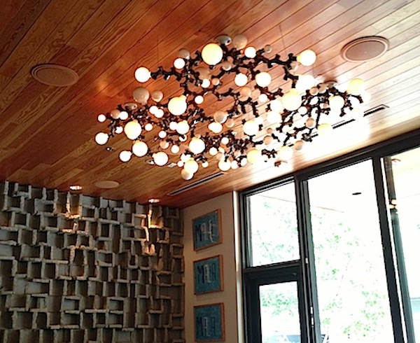 La Condesa Ceiling Light
